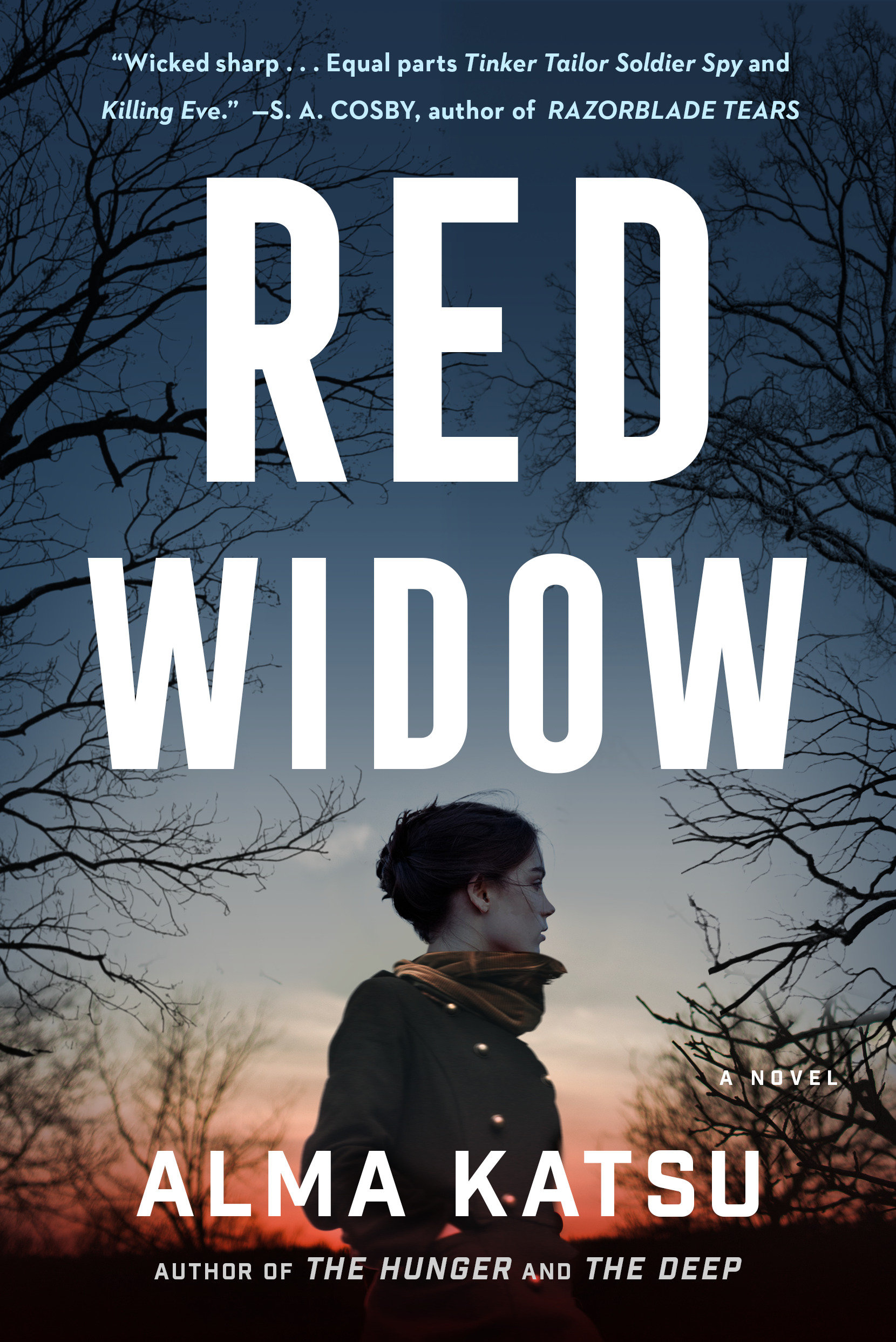 Red Widow [electronic resource (downloadable eBook)]