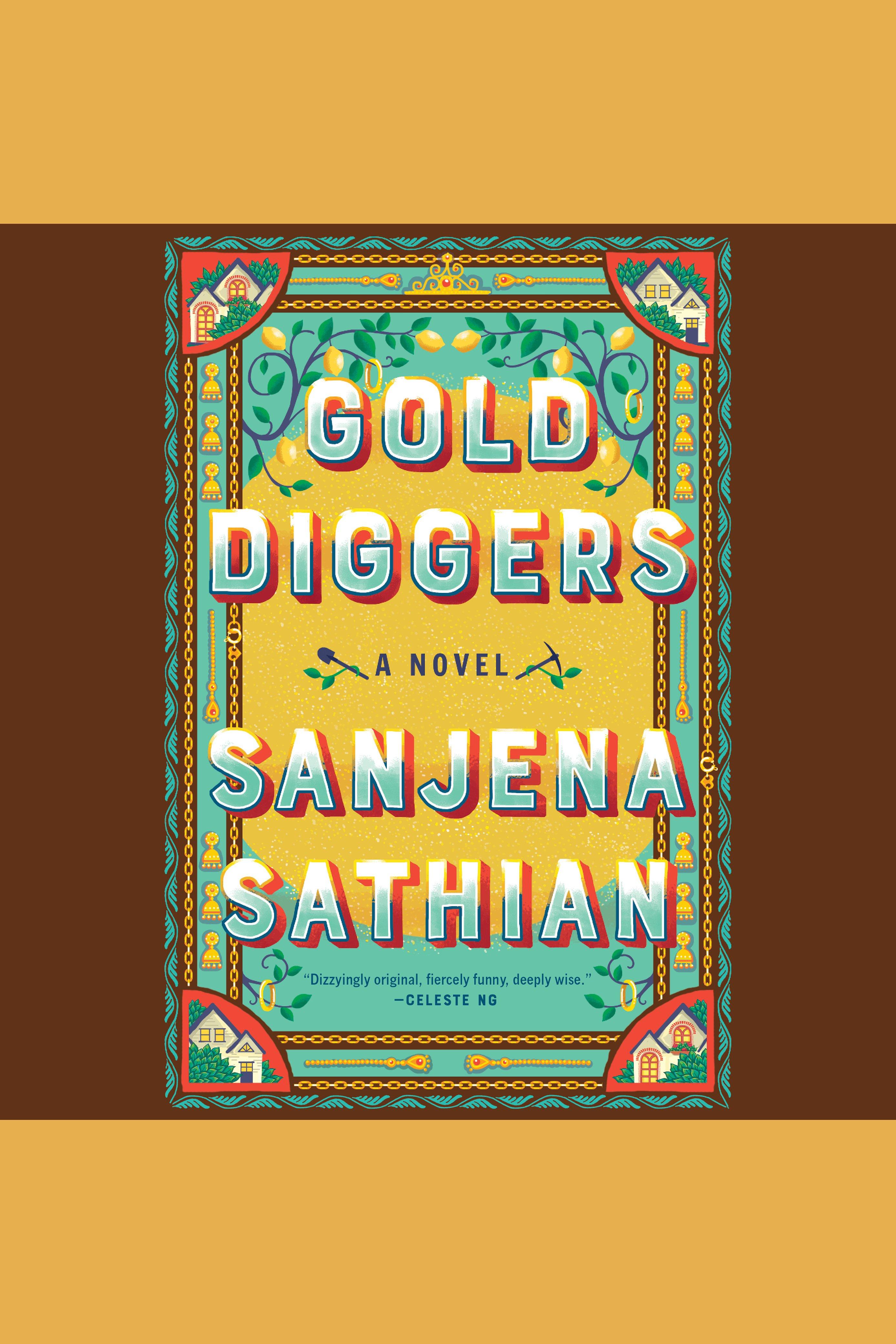 Gold Diggers A Novel