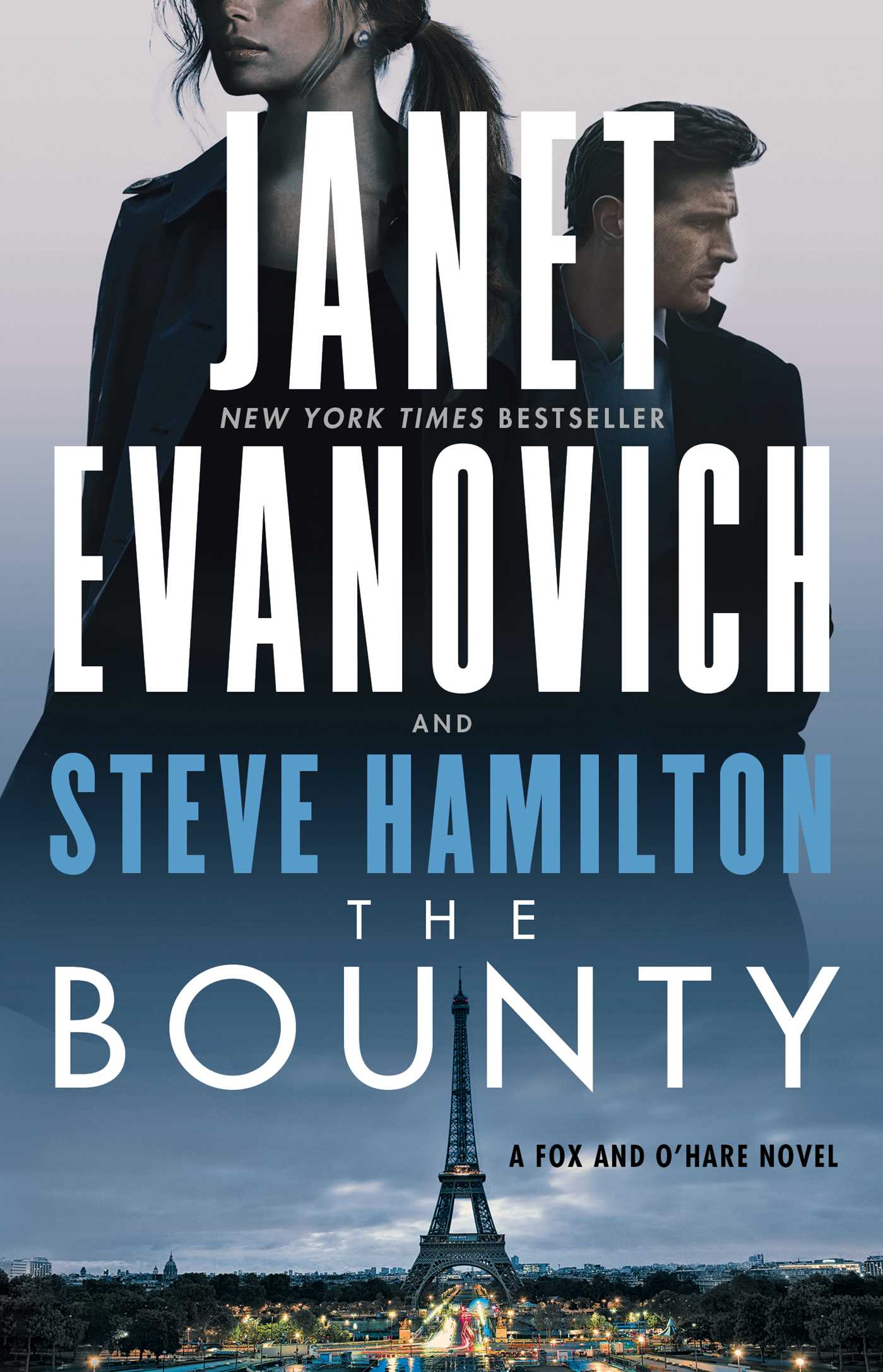 The Bounty A Novel