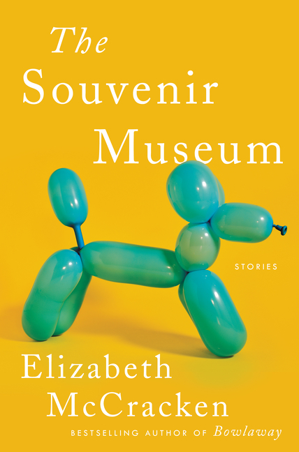 The Souvenir Museum Stories