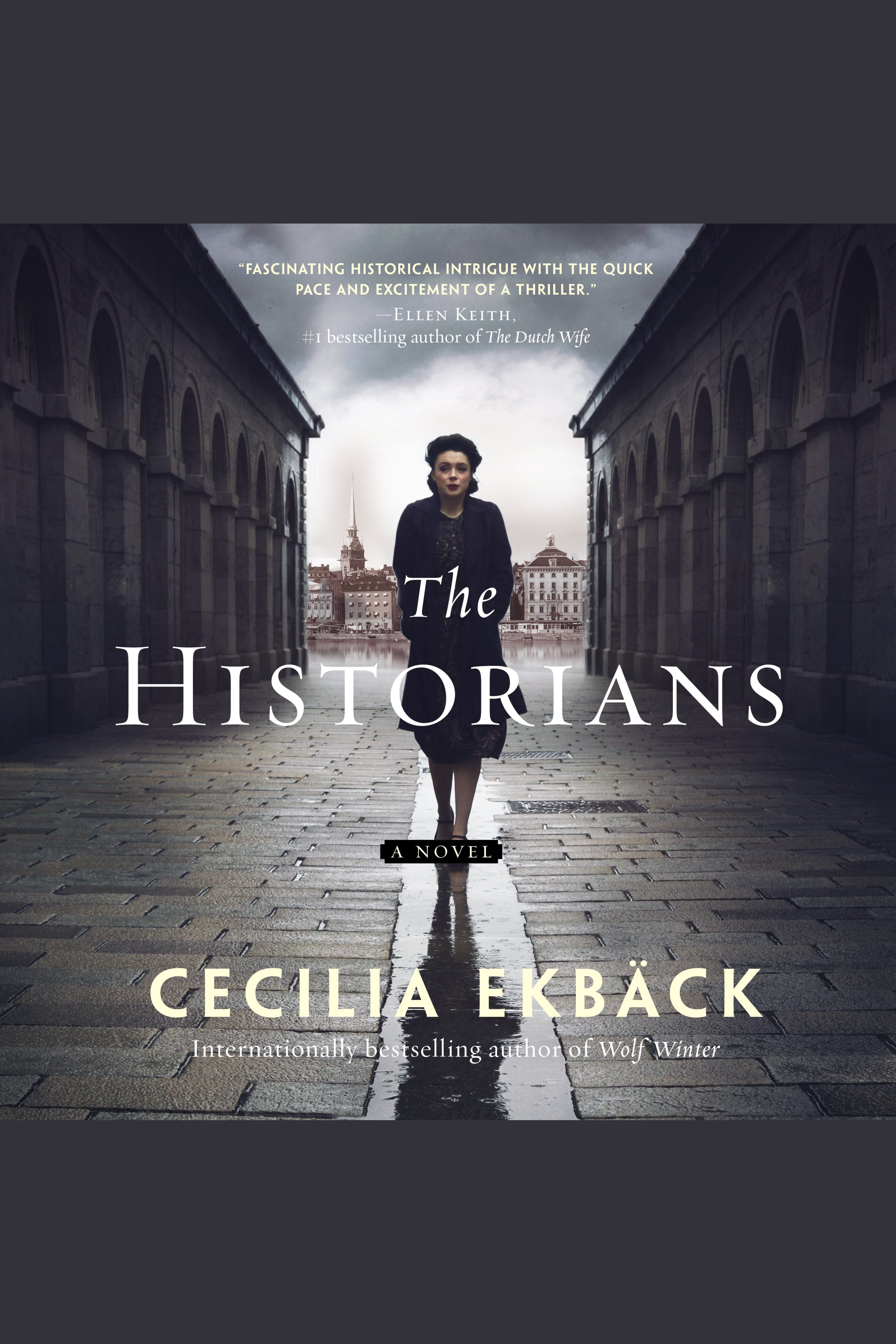 Historians, The