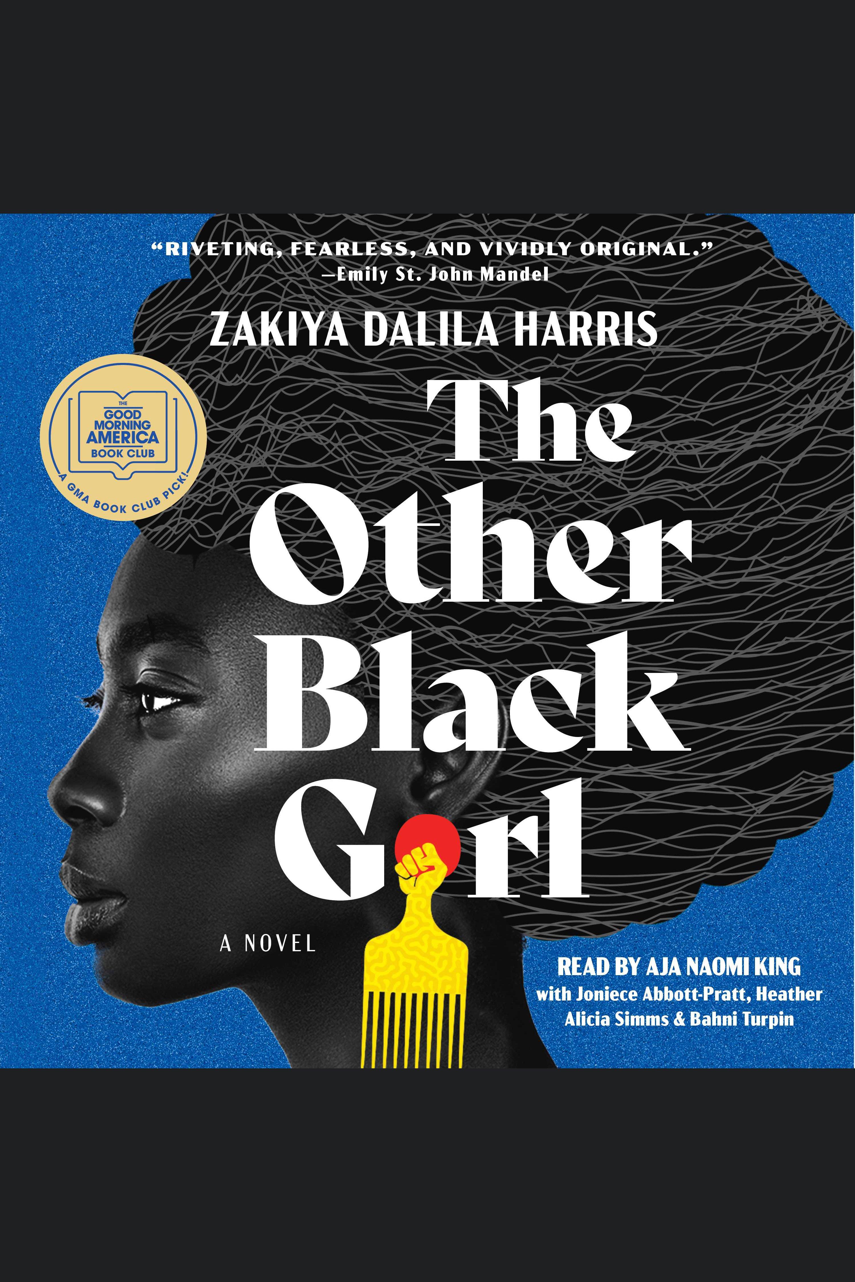 Other Black Girl, The A Novel