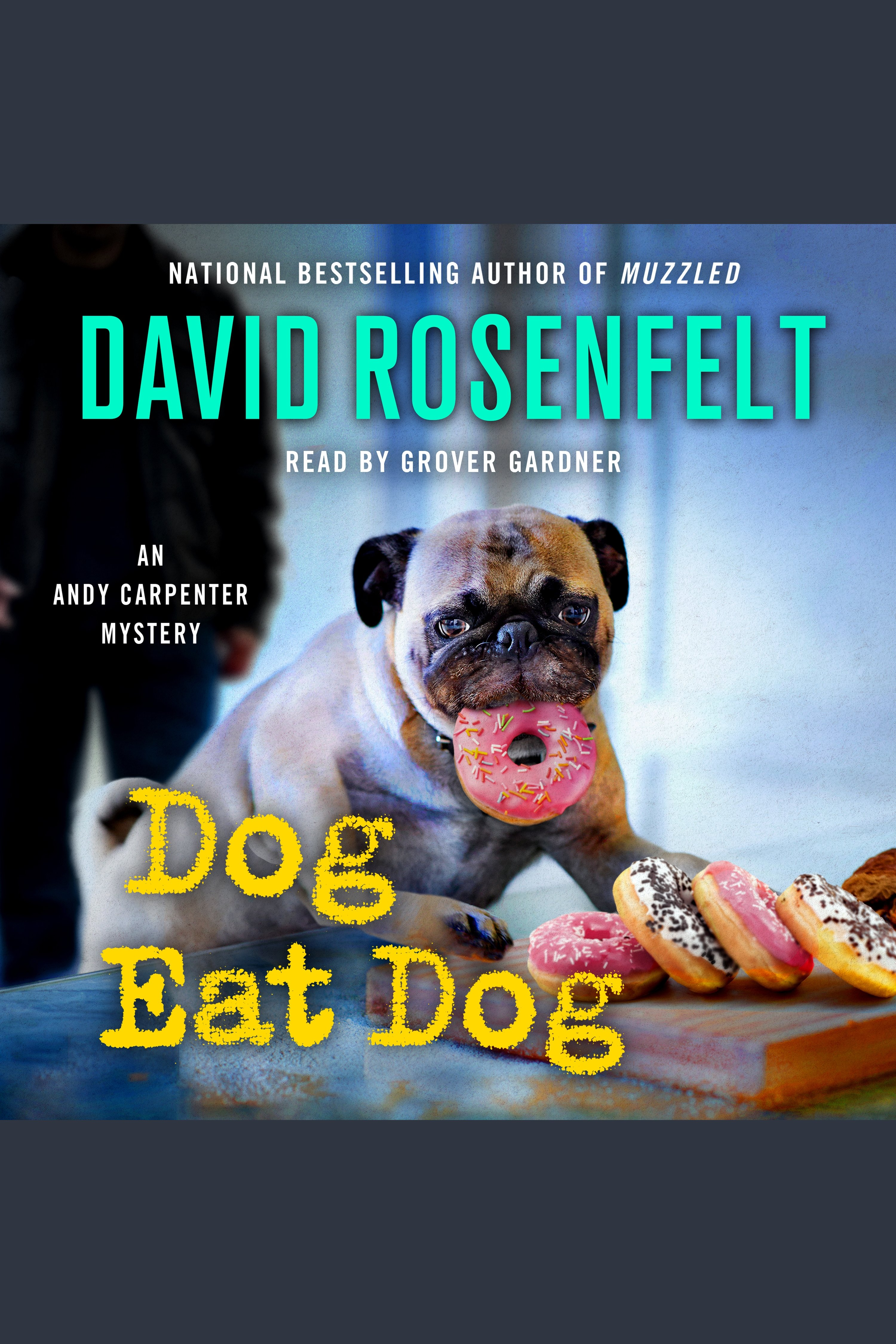Dog Eat Dog An Andy Carpenter Mystery