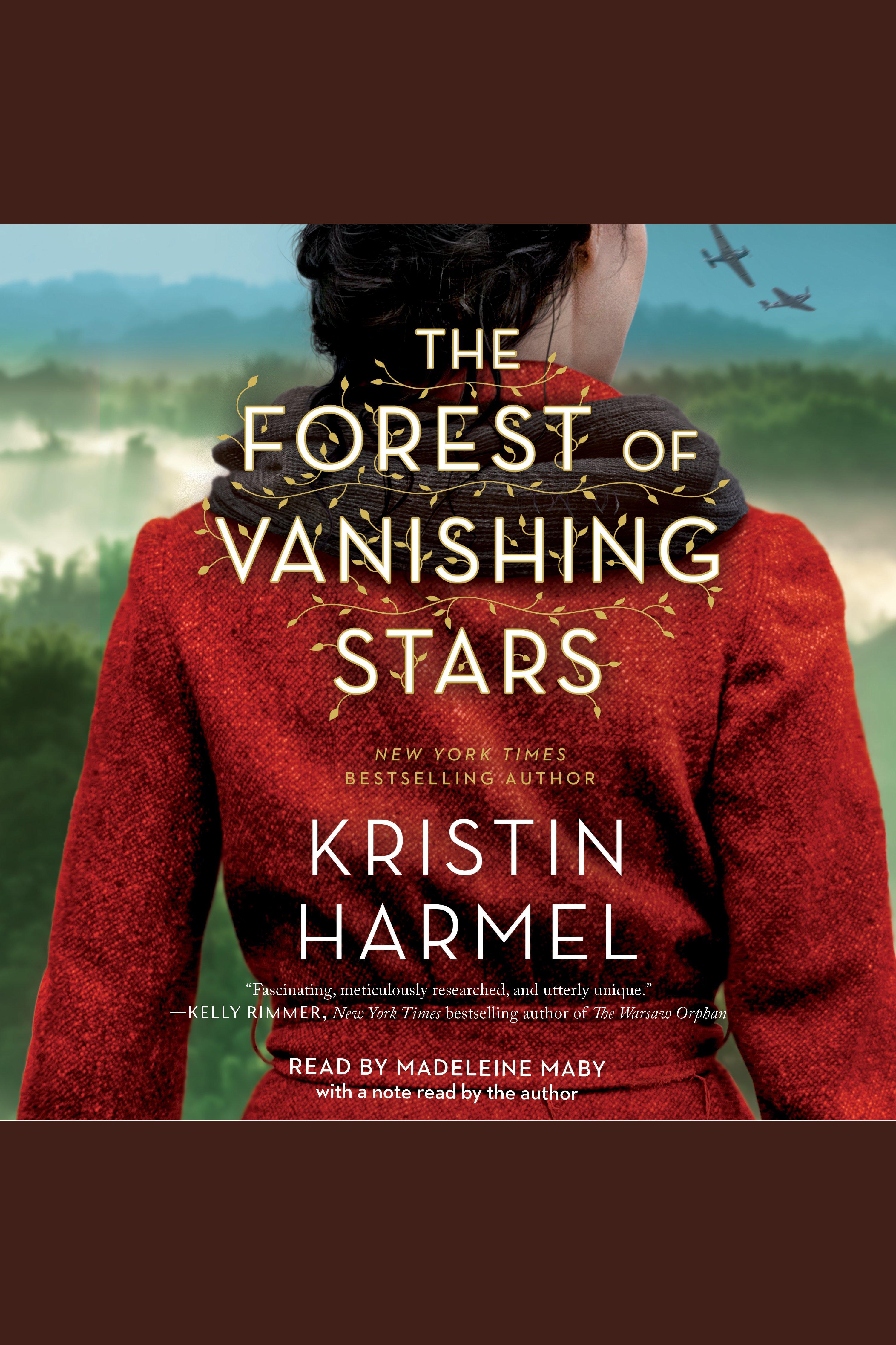 Forest of Vanishing Stars, The A Novel
