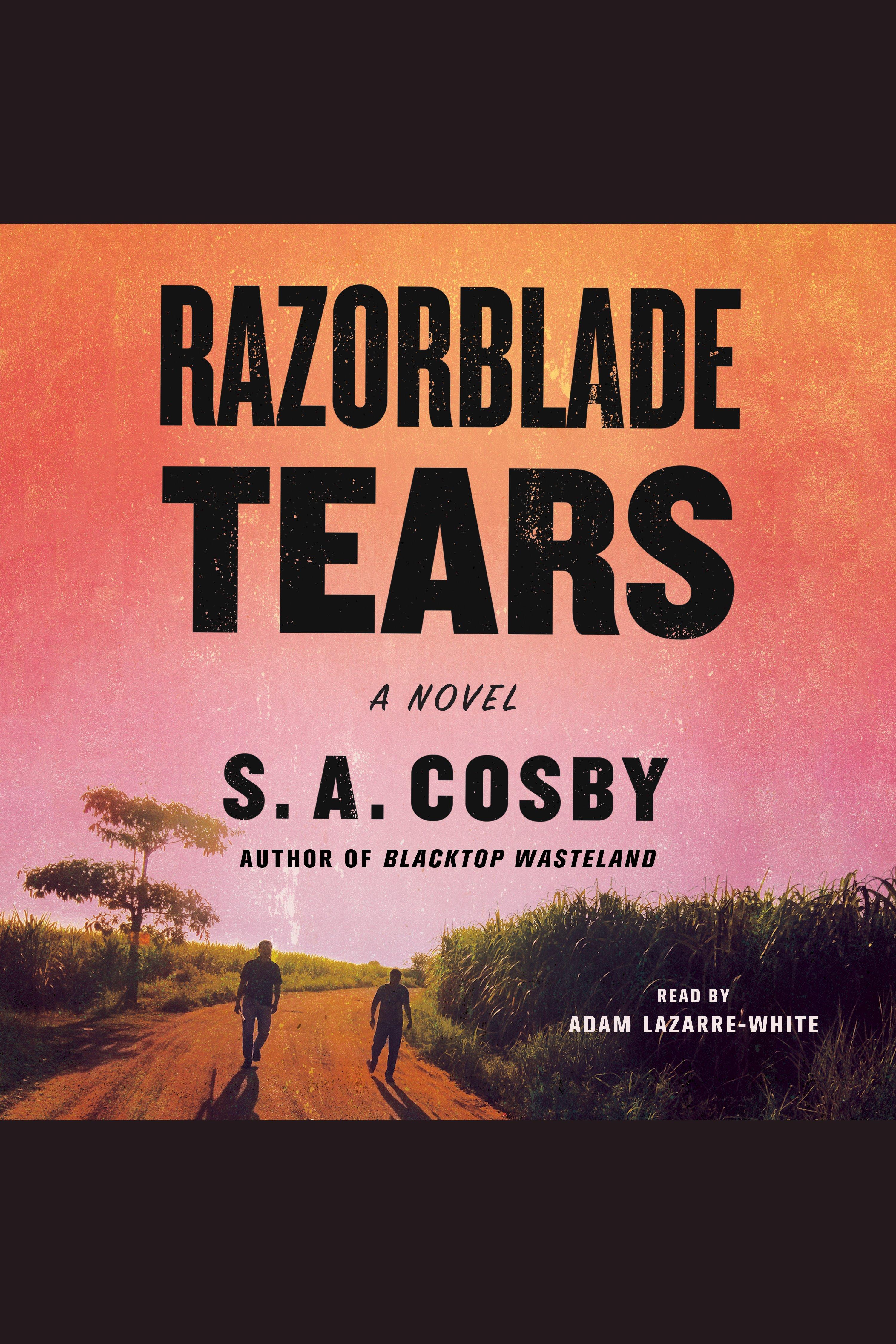 Razorblade Tears A Novel