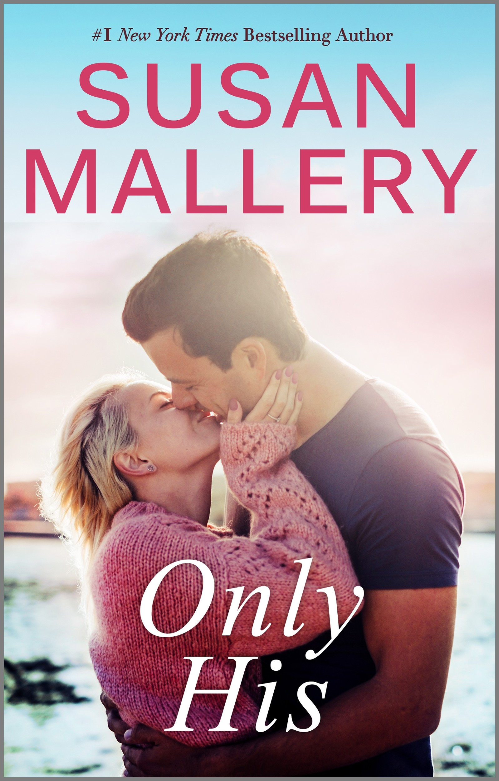 Cover Image of Only His