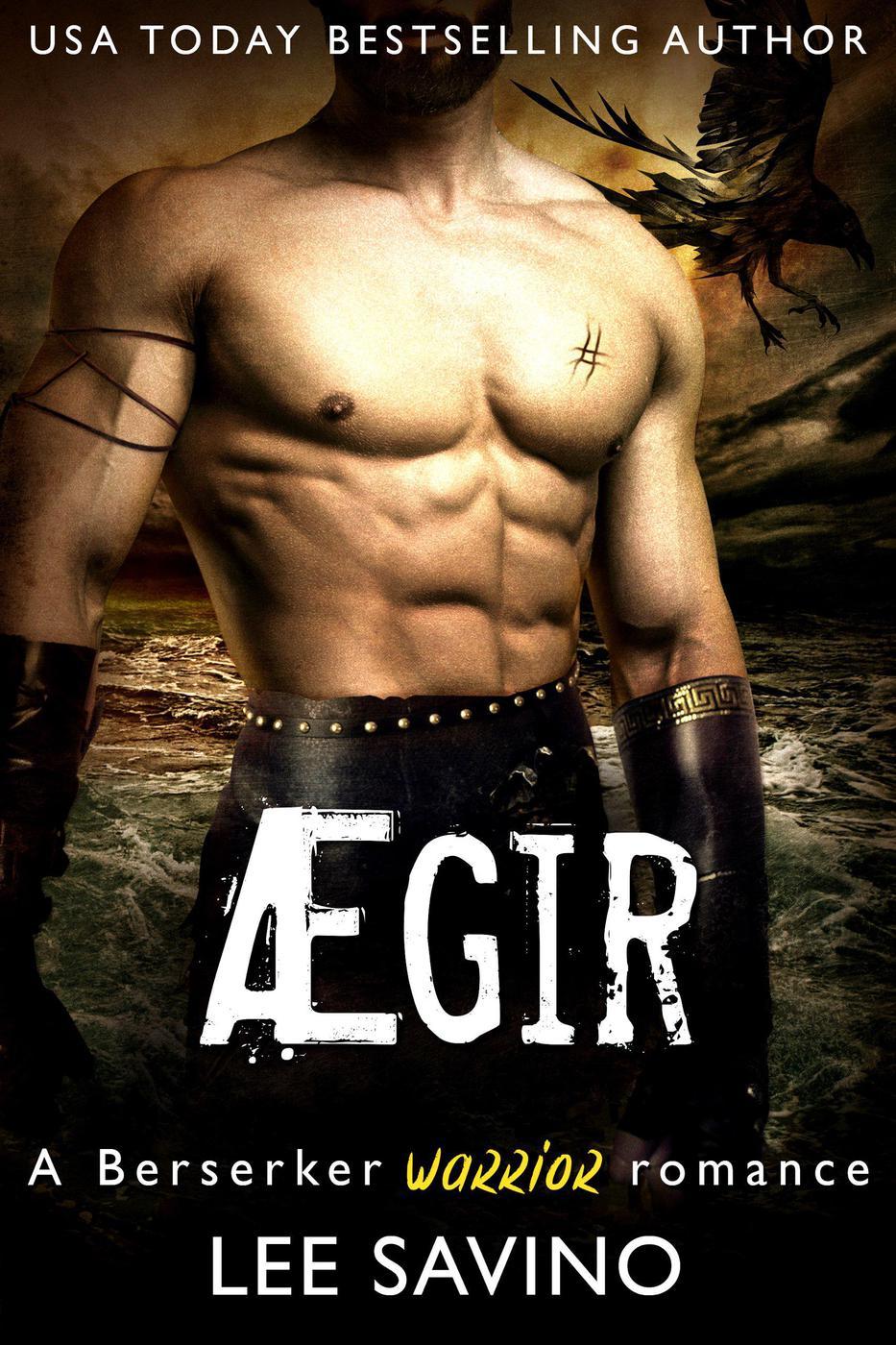 Ægir (Berserker Warriors, #1)