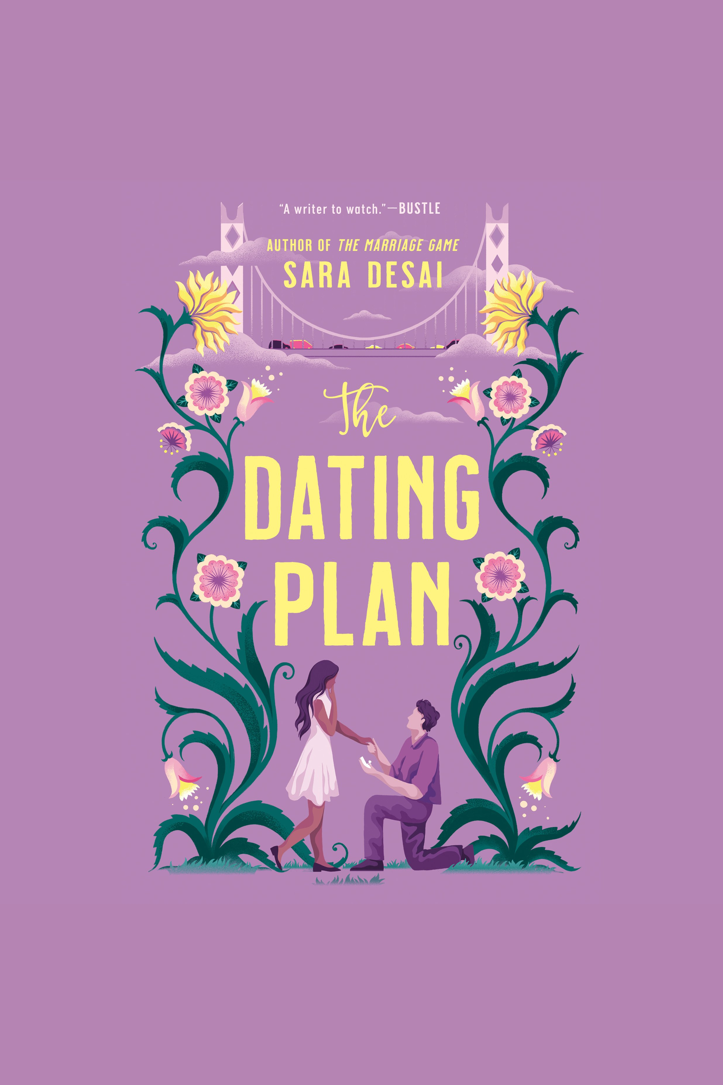 Cover Image of The Dating Plan