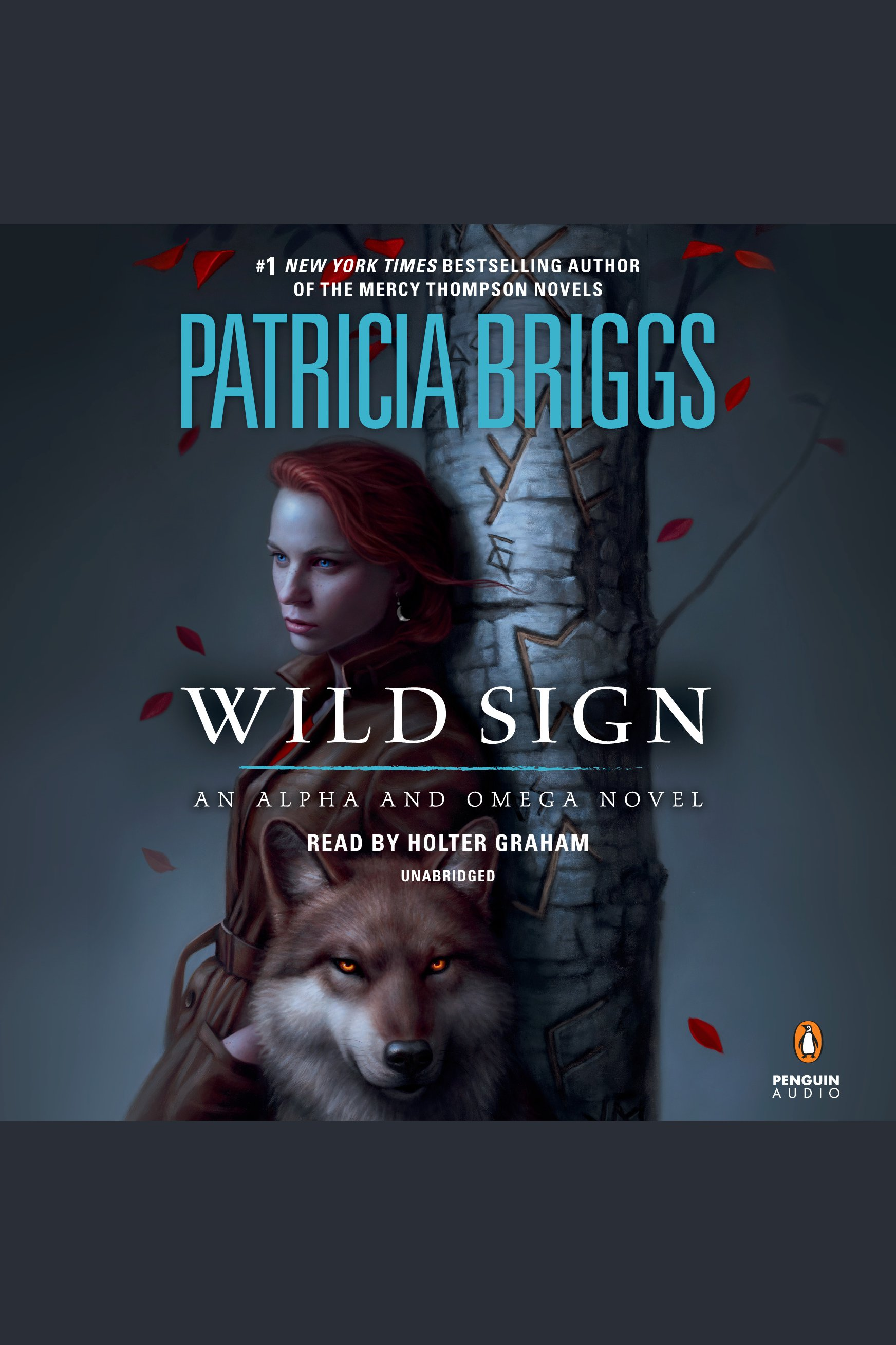 Wild Sign [electronic resource]