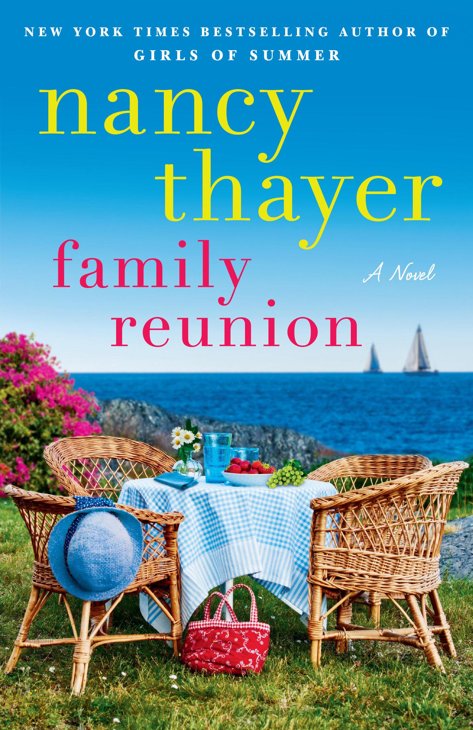 Family Reunion A Novel