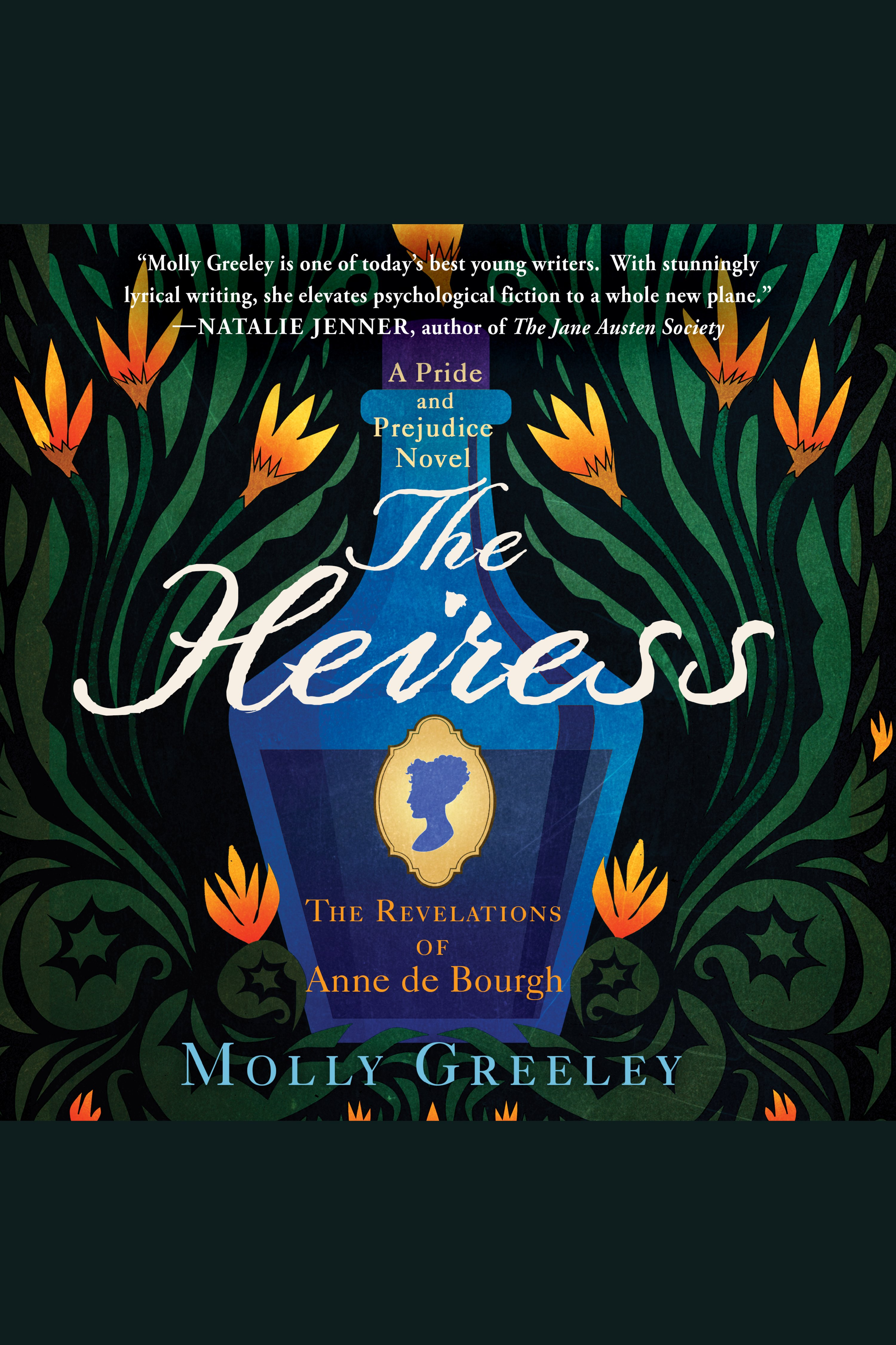Heiress, The The Revelations of Anne de Bourgh