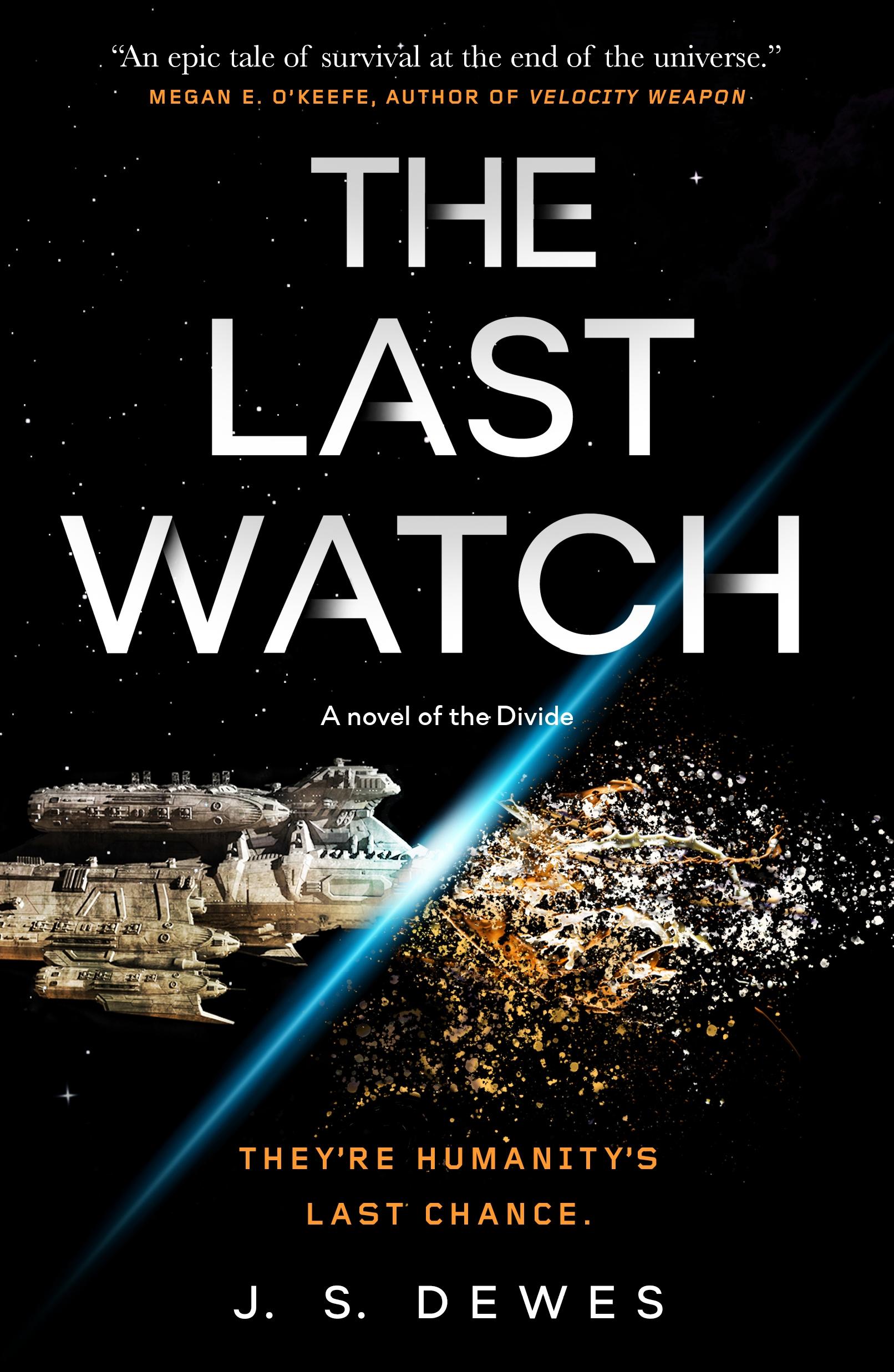 The Last Watch