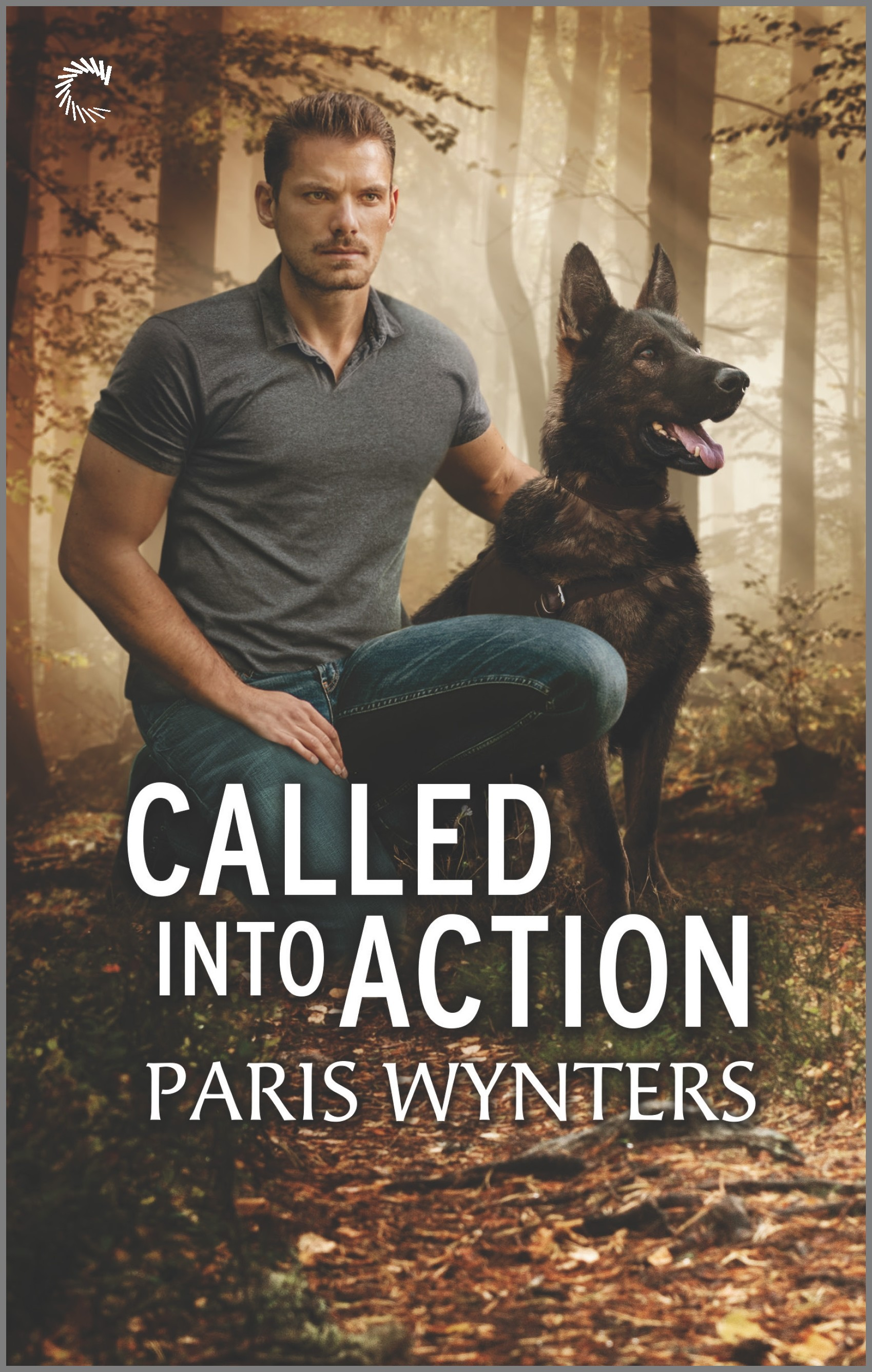 Cover Image of Called into Action