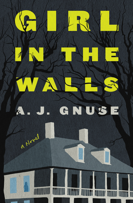 Girl in the Walls A Novel