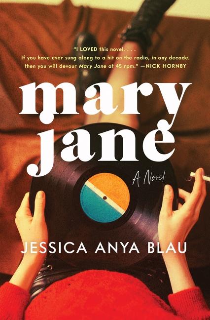 Mary Jane A Novel