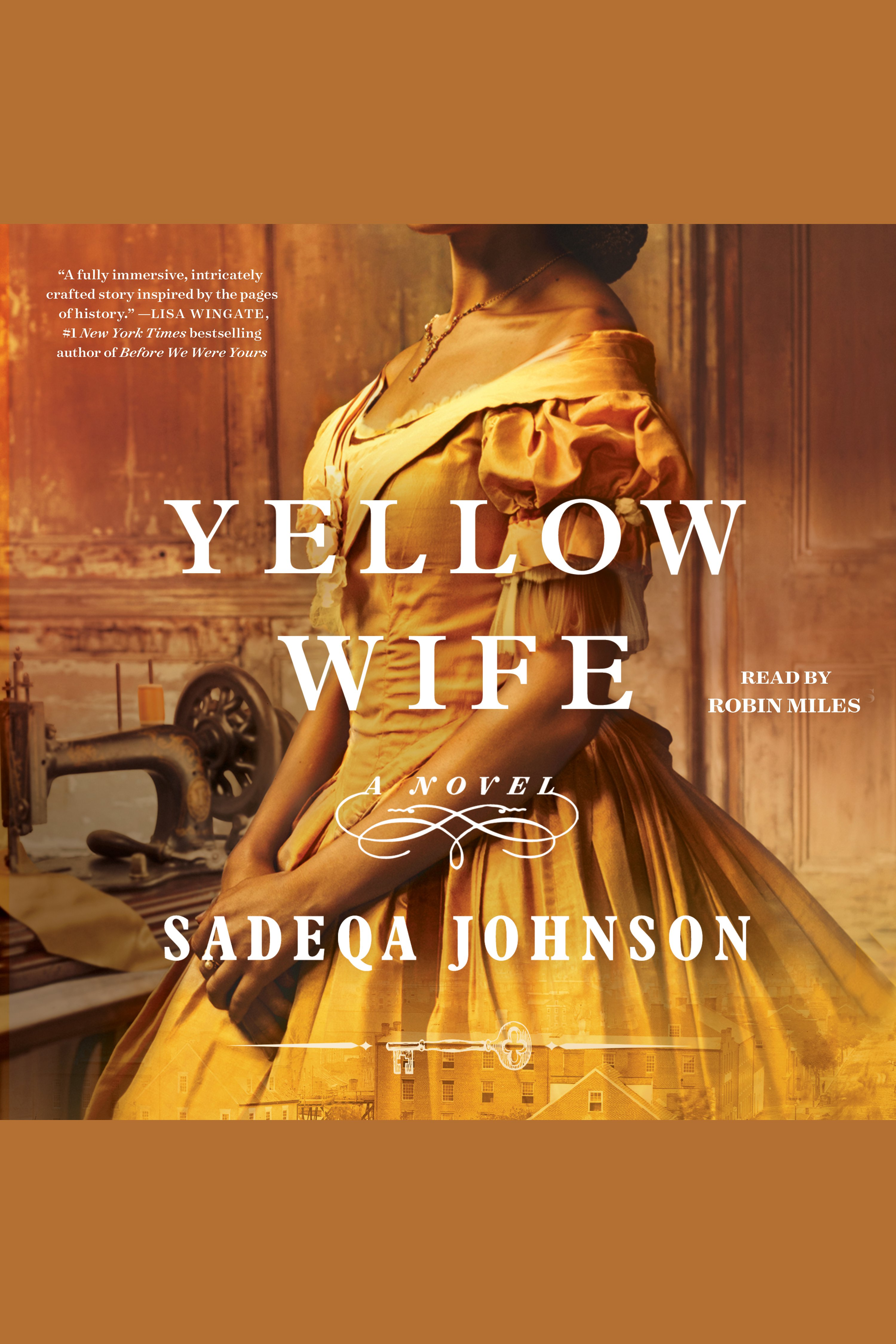 Yellow Wife, The