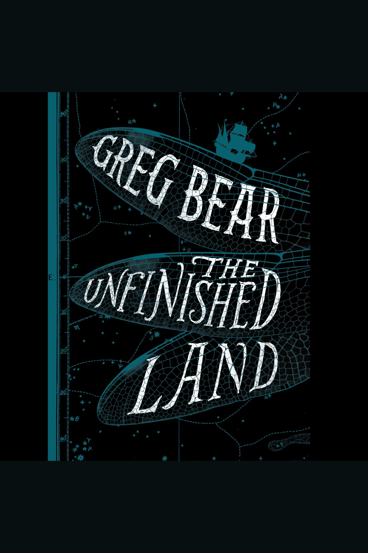 Unfinished Land, The