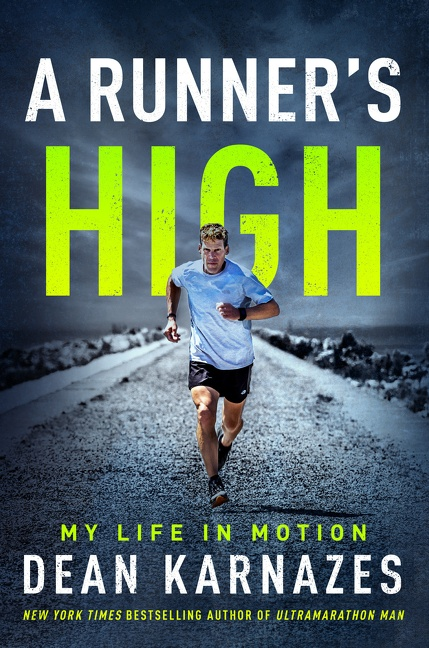 A Runner's High My Life in Motion