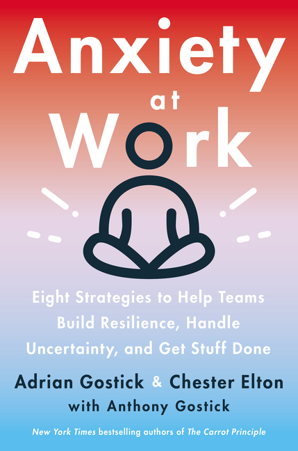 Anxiety at Work 8 Strategies to Help Teams Build Resilience, Handle Uncertainty, and Get Stuff Done