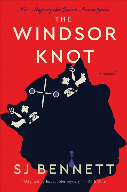 Cover Image of The Windsor Knot