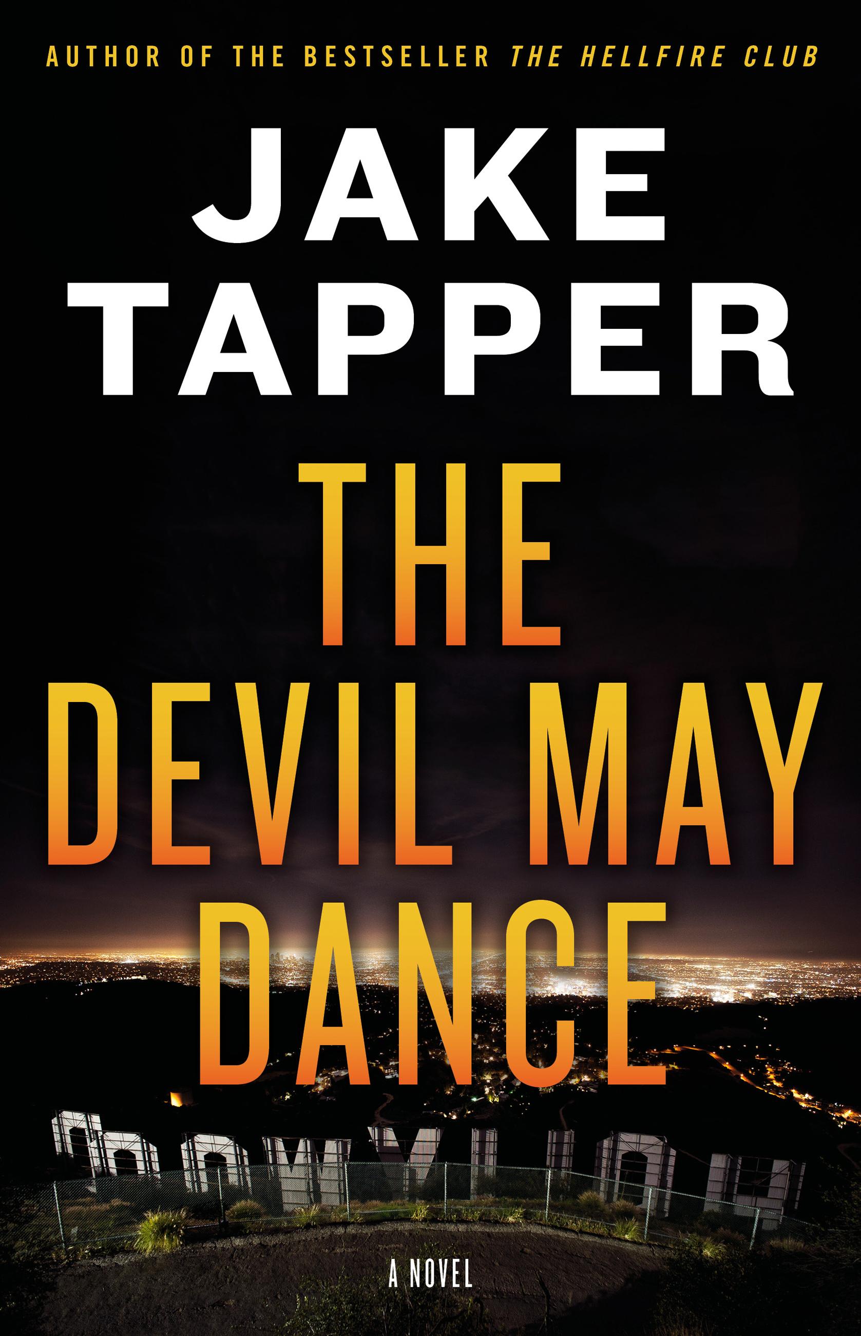The Devil May Dance A Novel