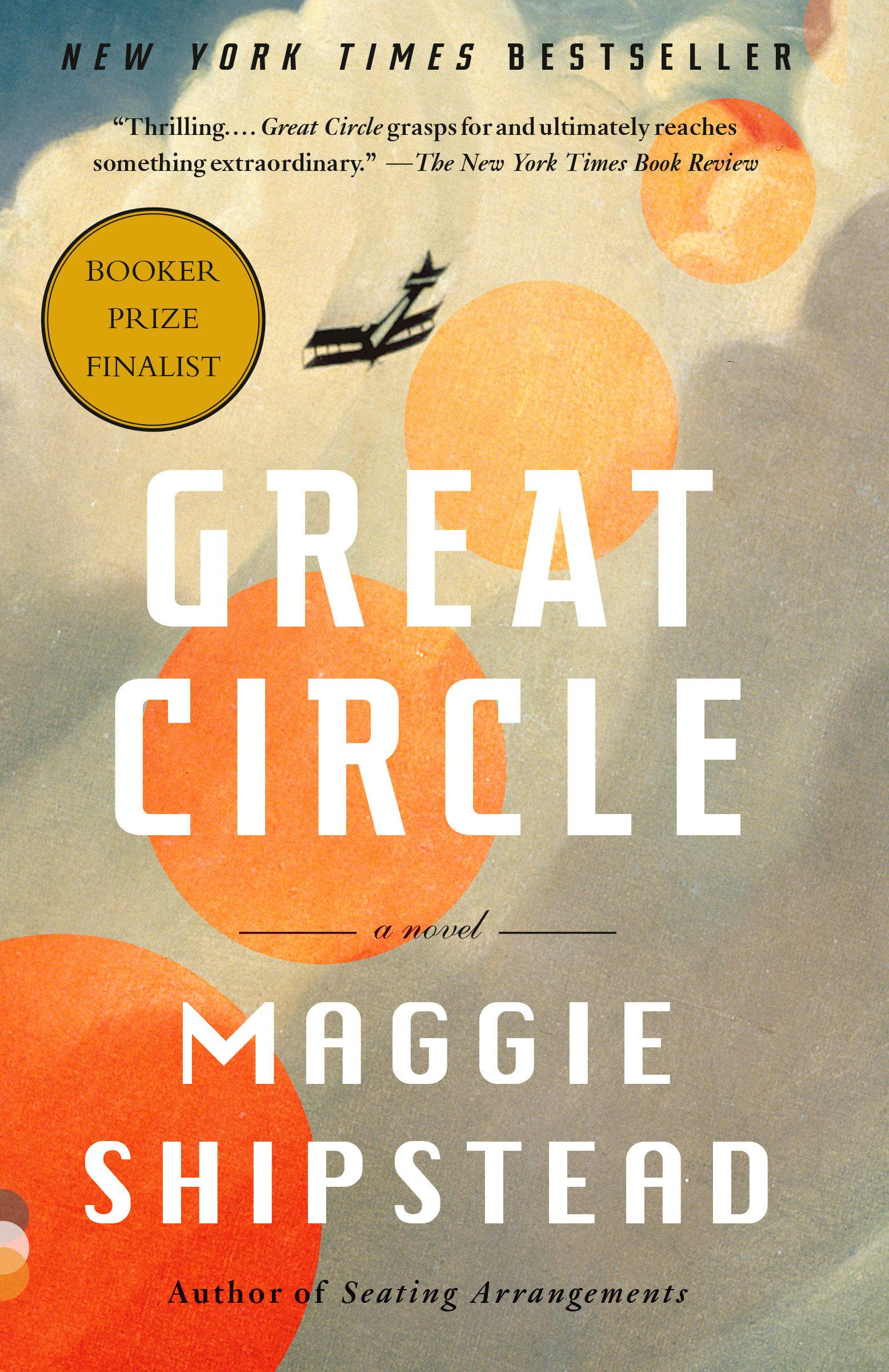 Great Circle A novel