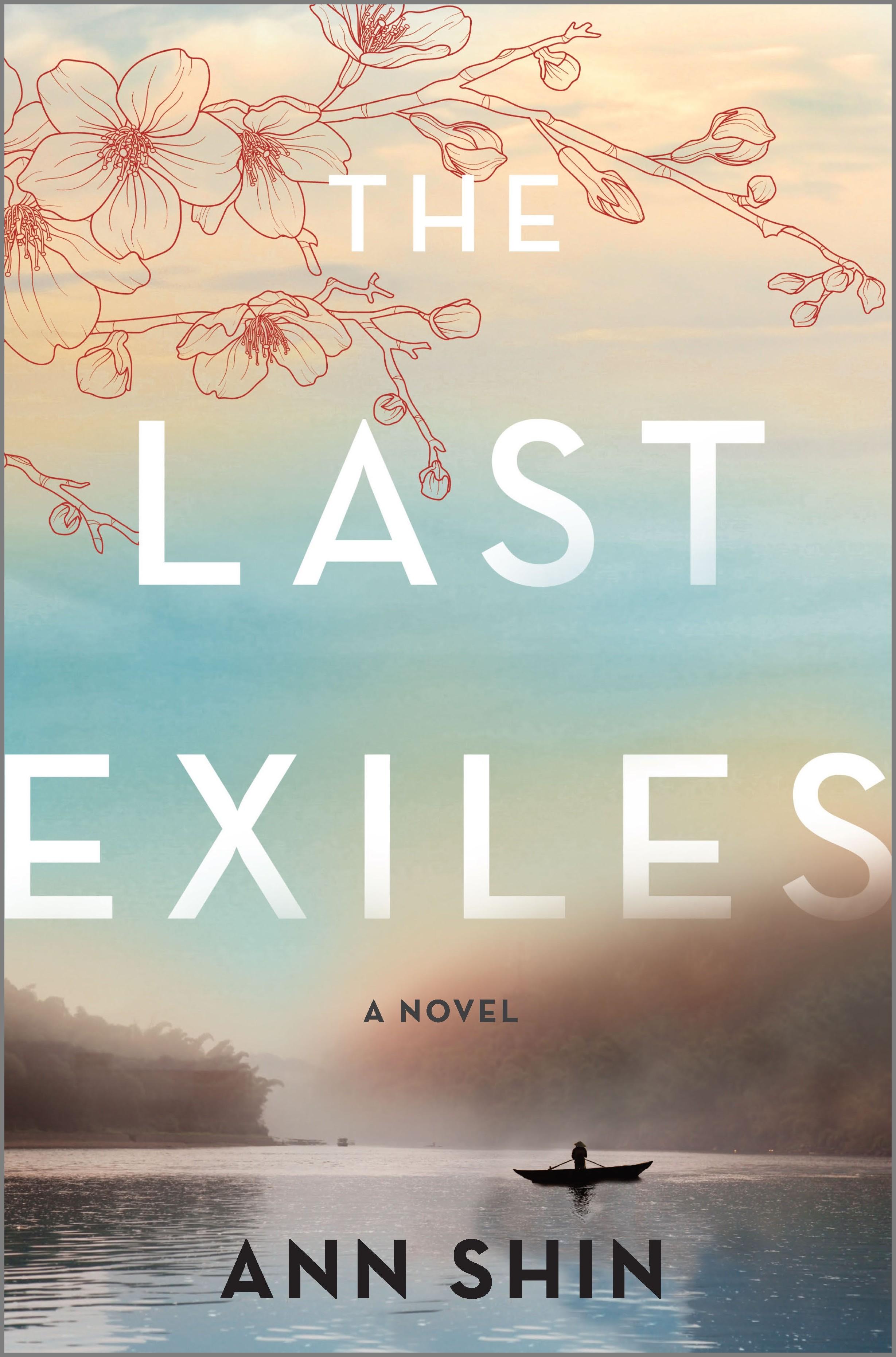 The Last Exiles A Novel