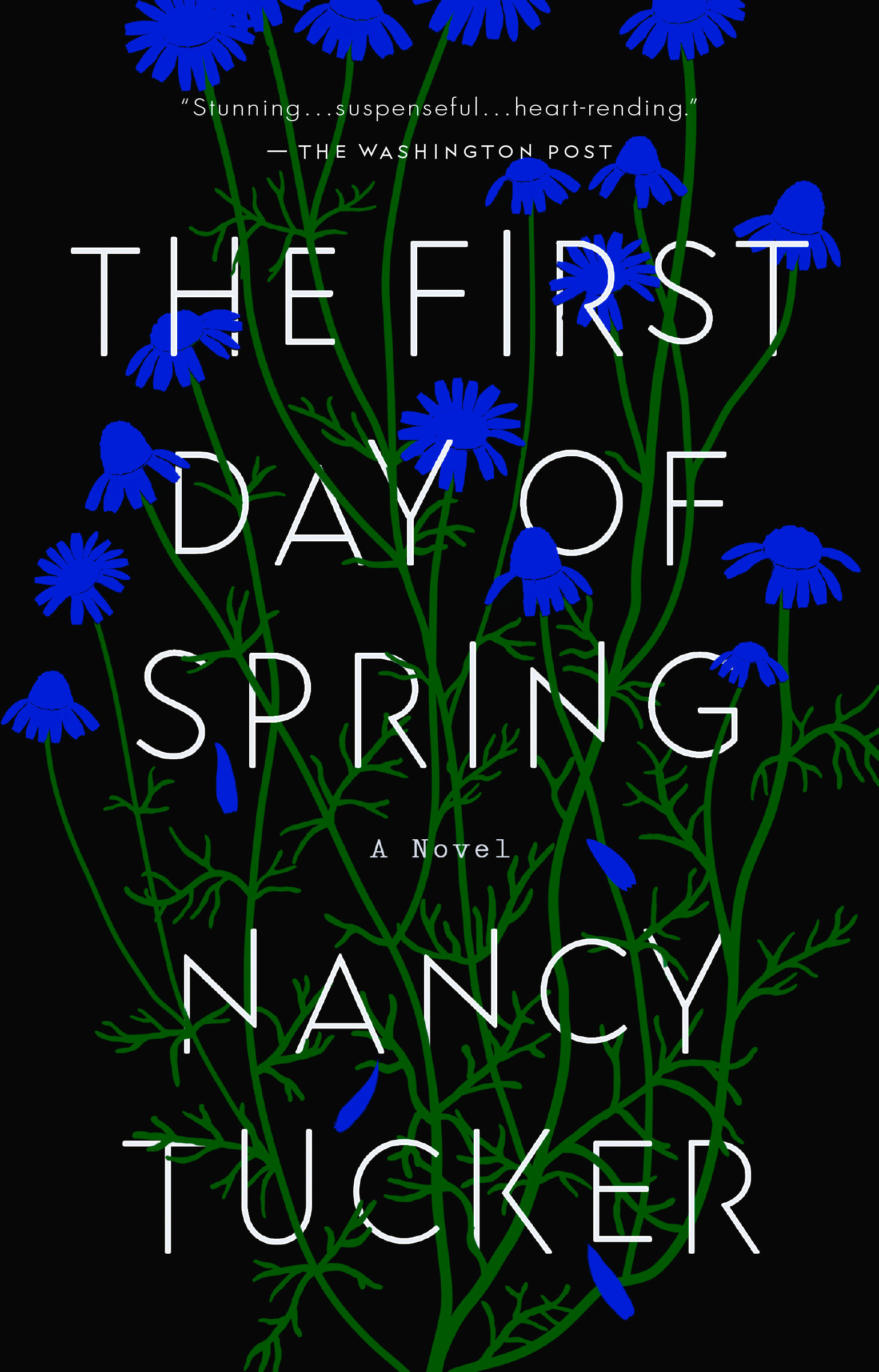 The First Day of Spring A Novel
