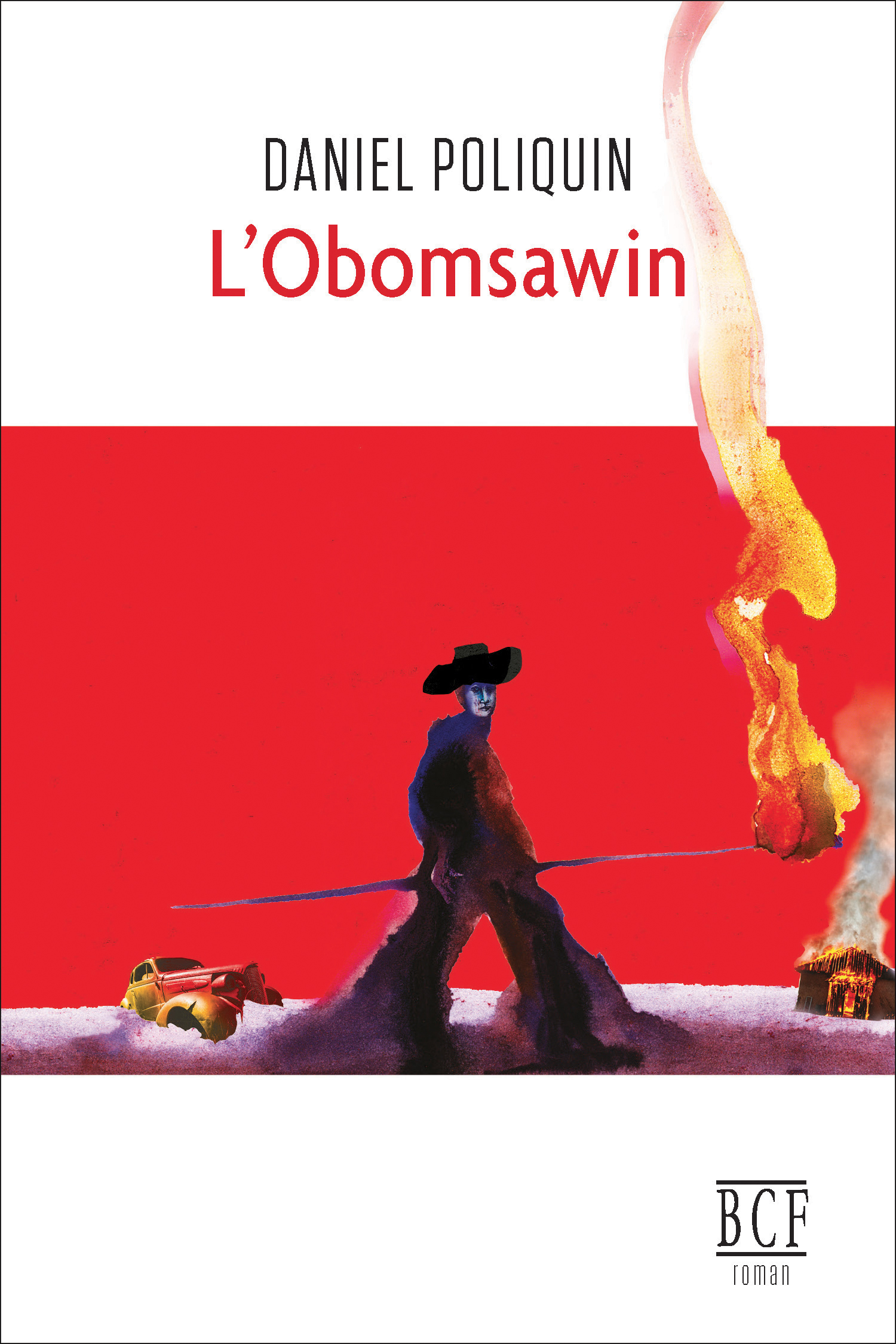 Cover Image of L'Obomsawin