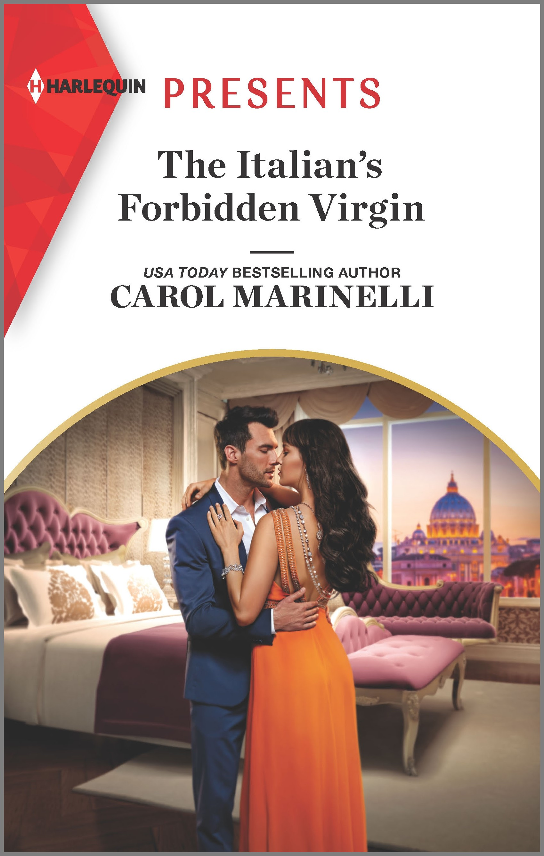 The Italian's Forbidden Virgin