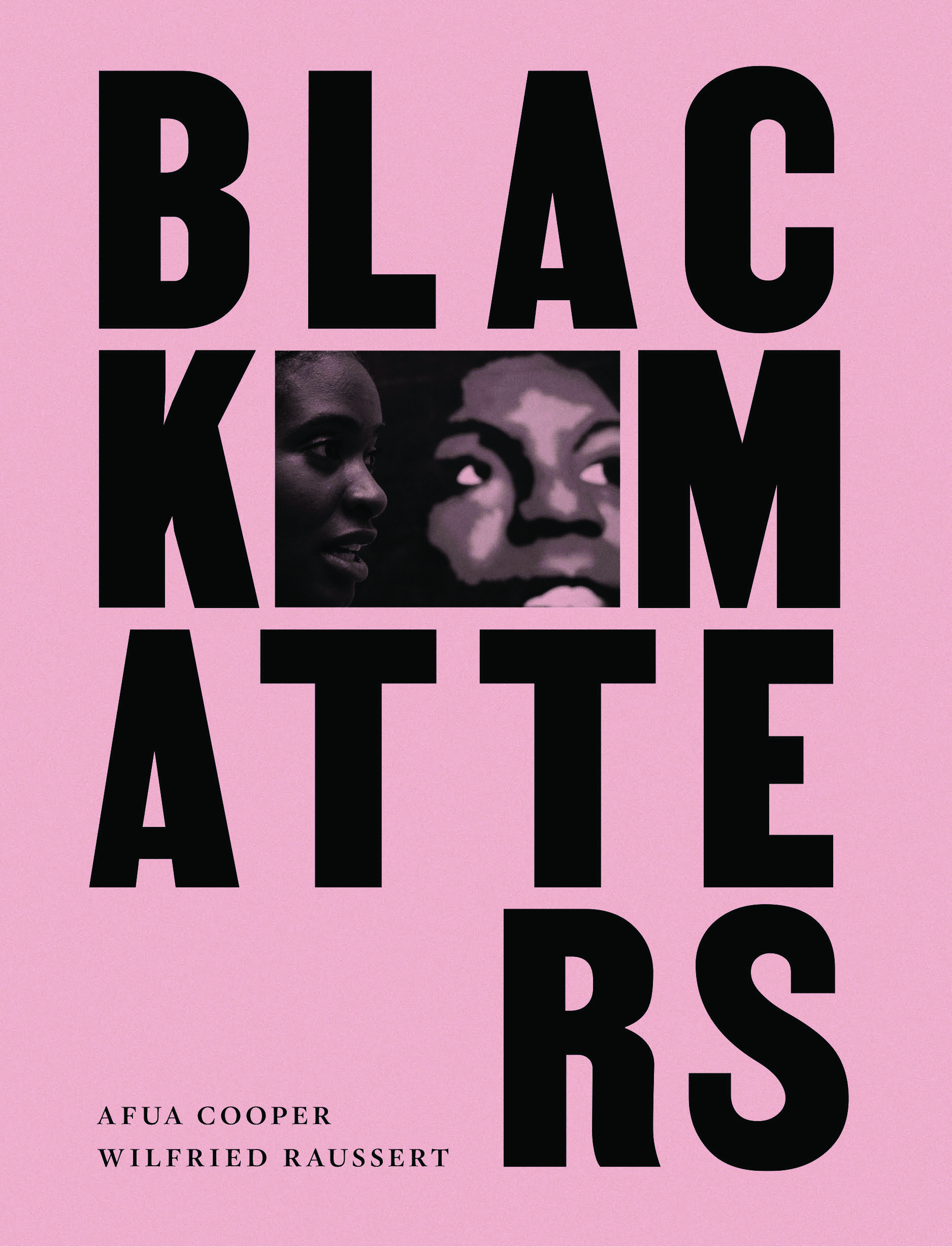 Cover Image of Black Matters