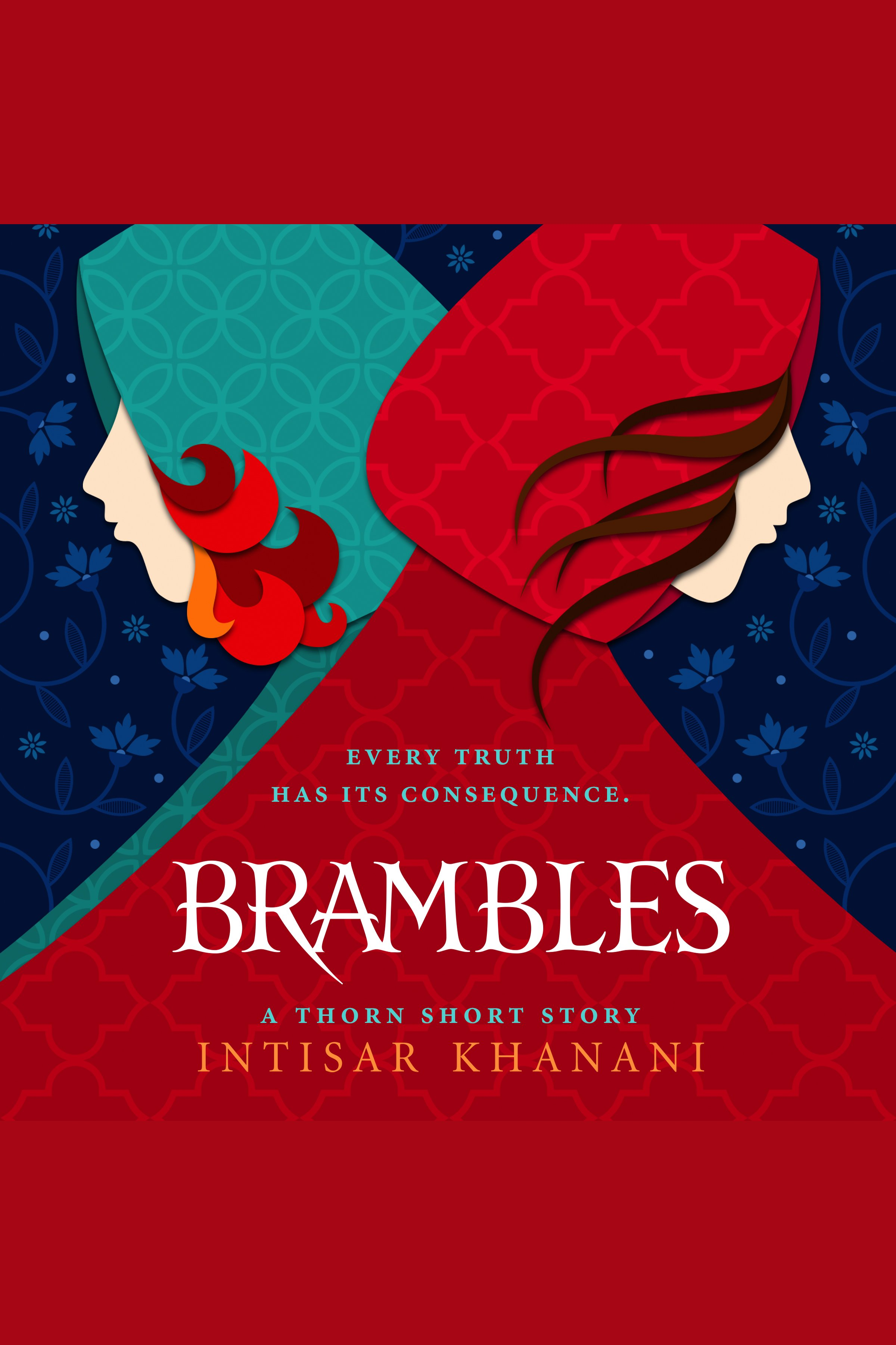 Brambles A Thorn Short Story
