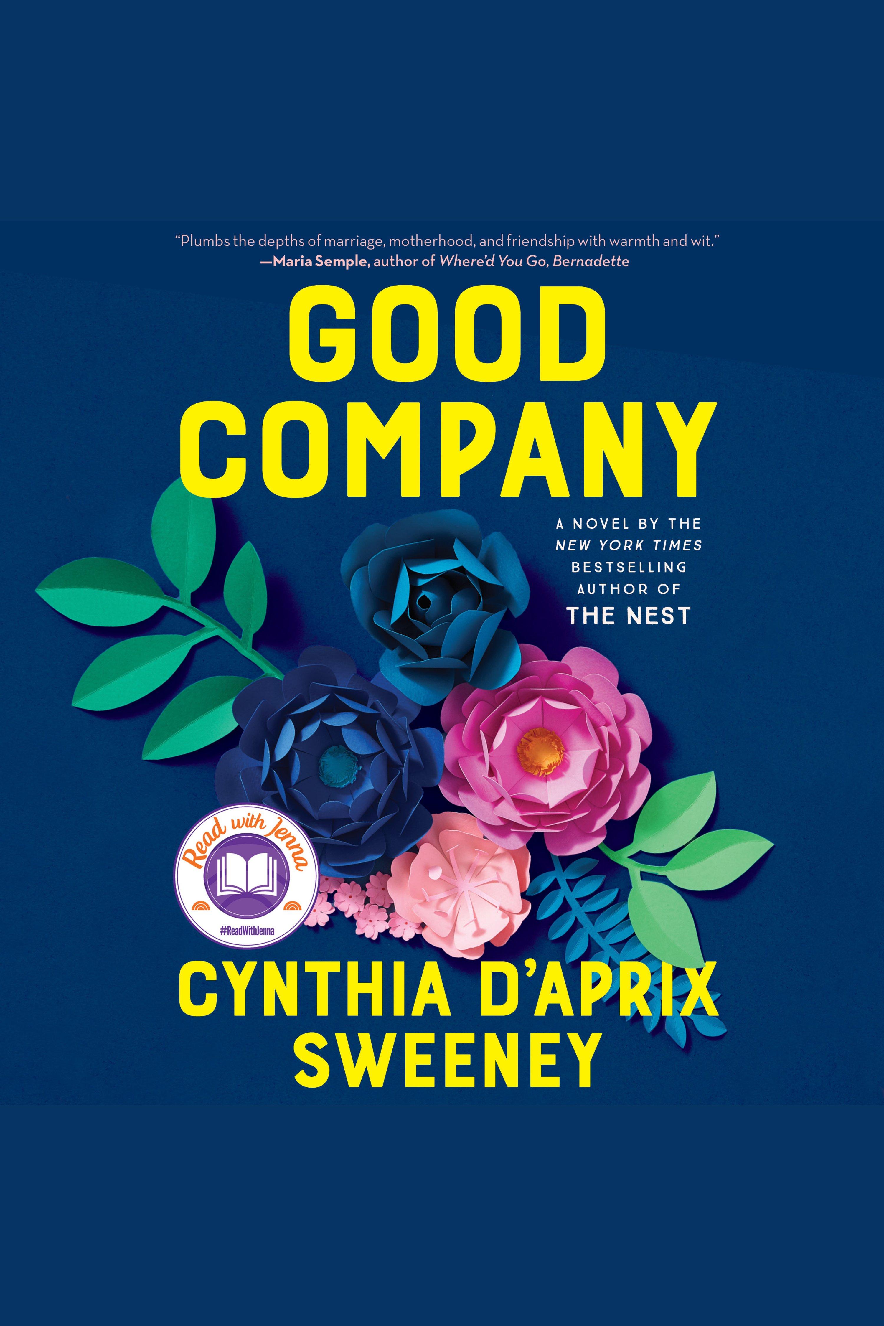 Good Company A Novel
