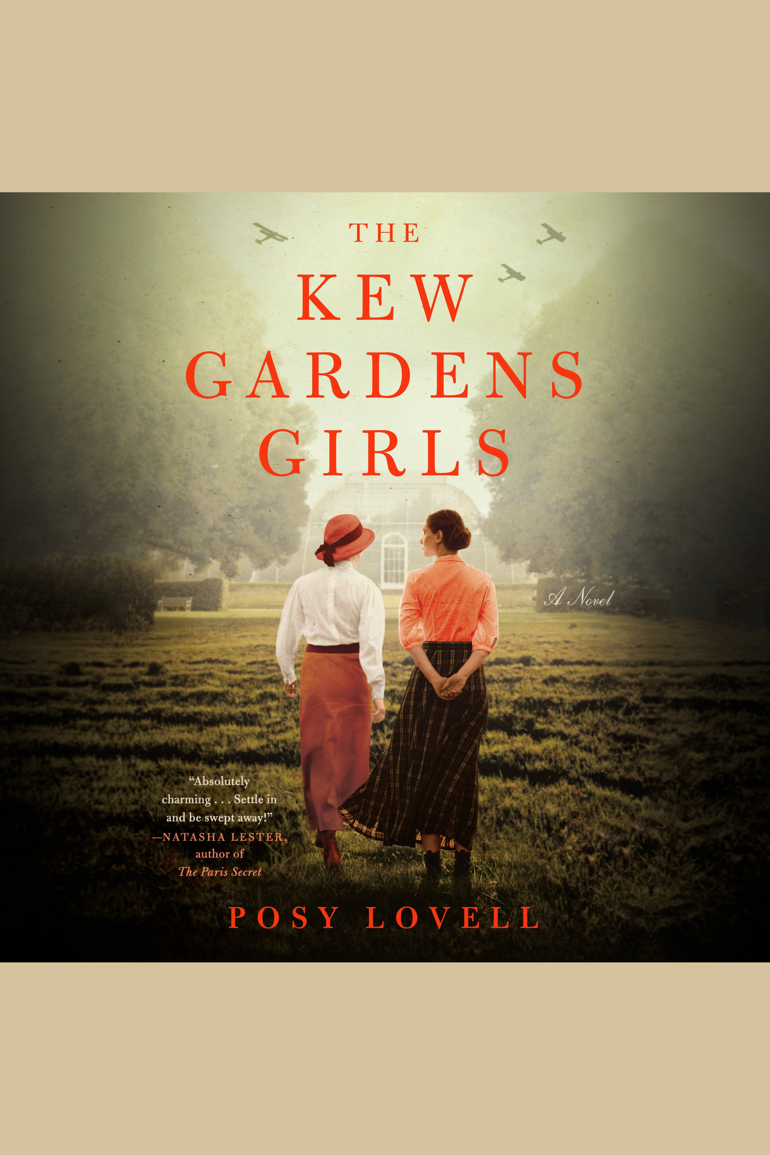 Kew Gardens Girls, The