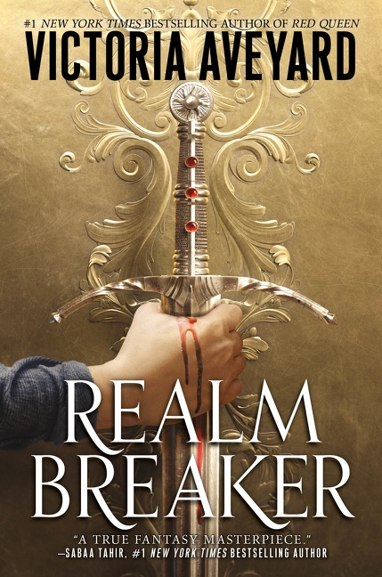 Cover Image of Realm Breaker