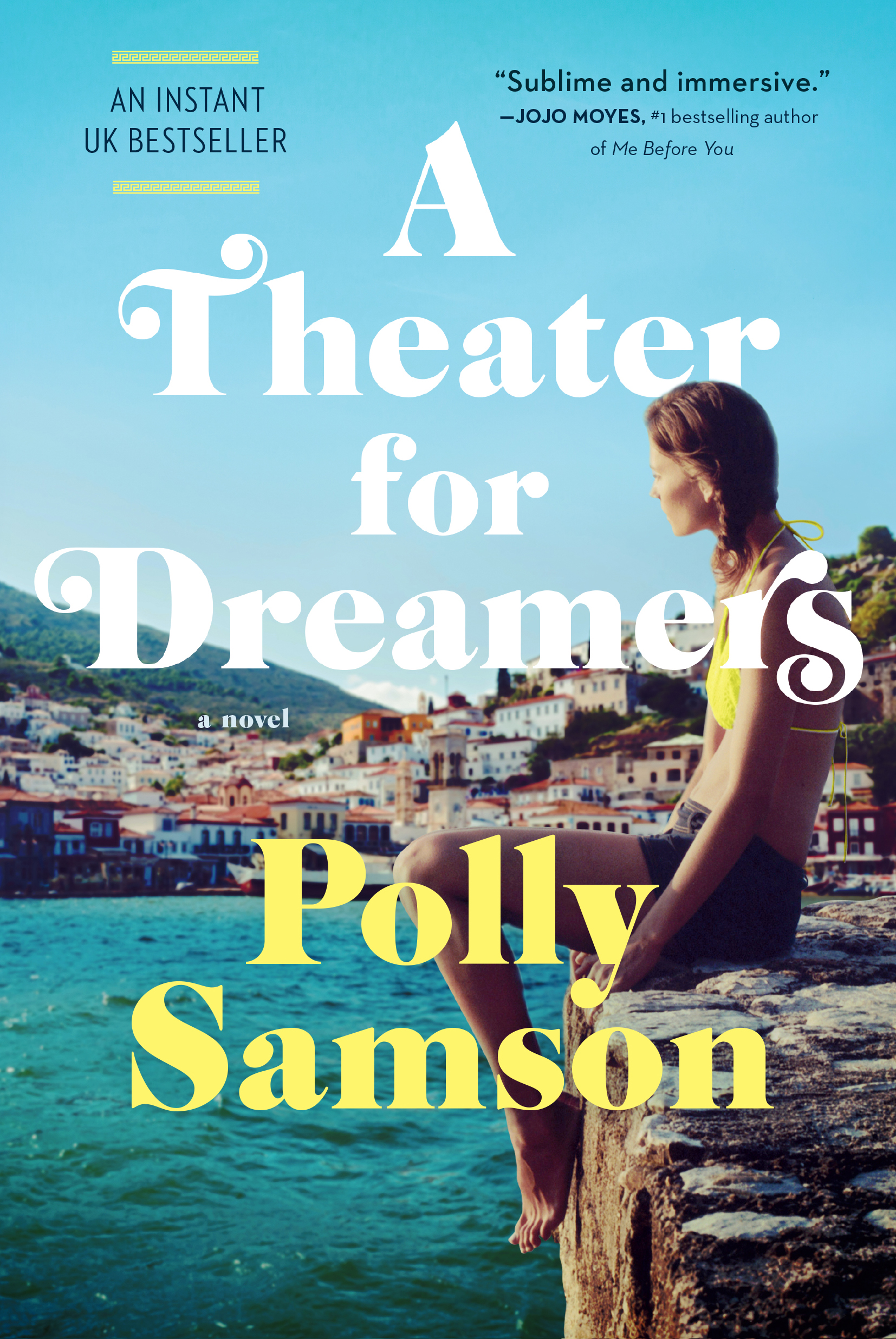 A Theater for Dreamers