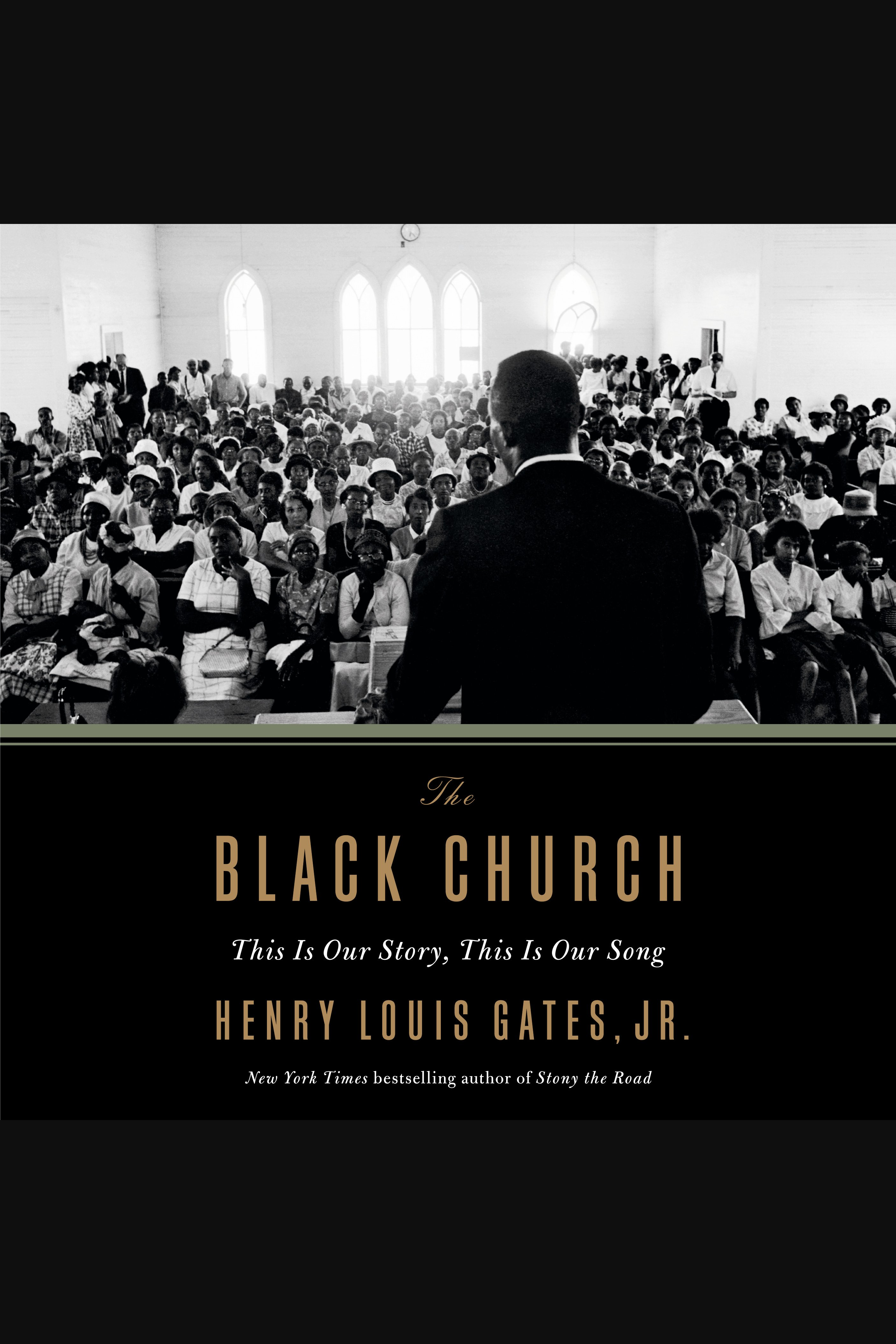 Black Church, The This Is Our Story, This Is Our Song