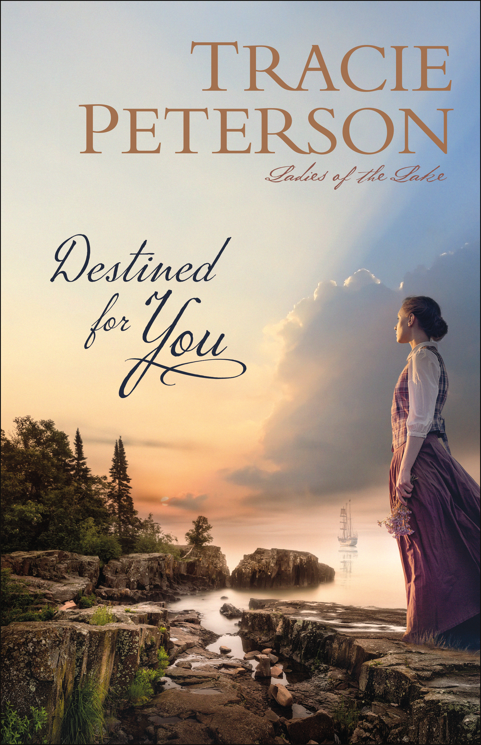 Destined for You (Ladies of the Lake Book #1)