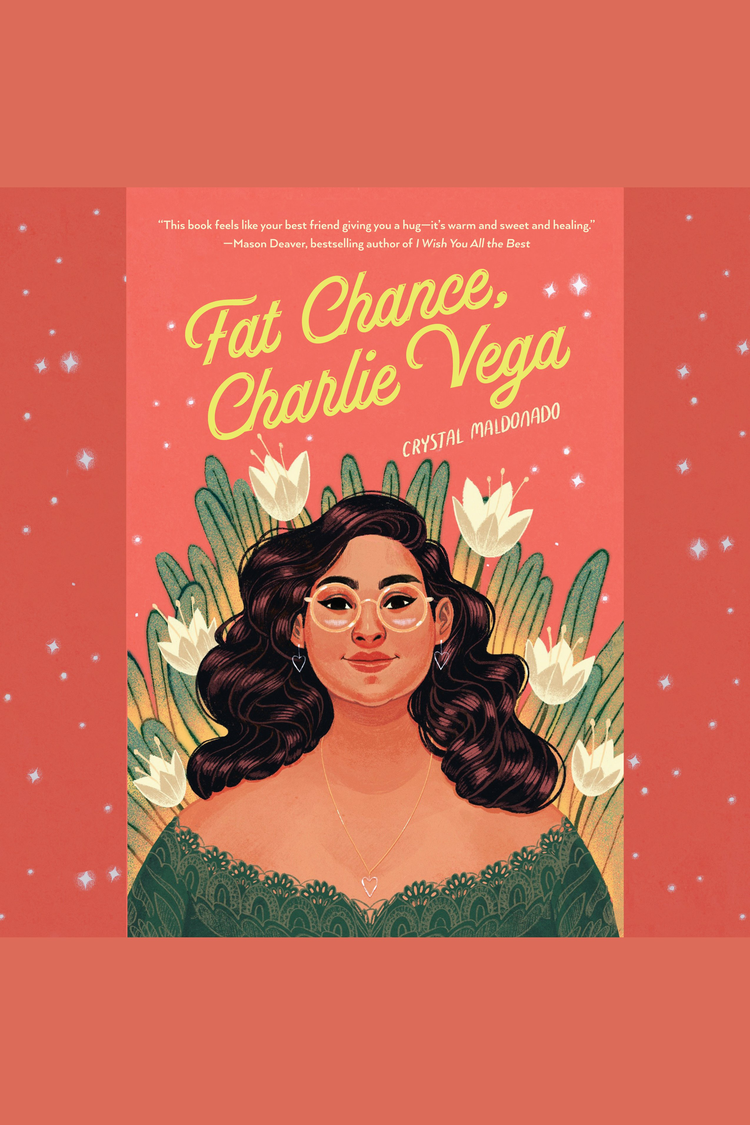 Cover Image of Fat Chance, Charlie Vega