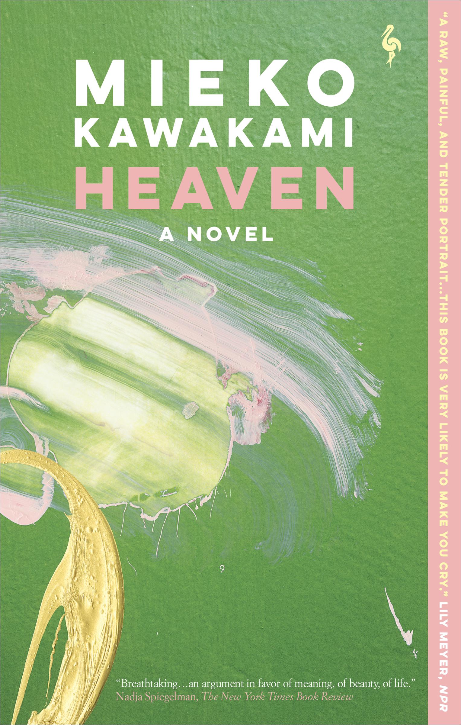 Heaven A Novel