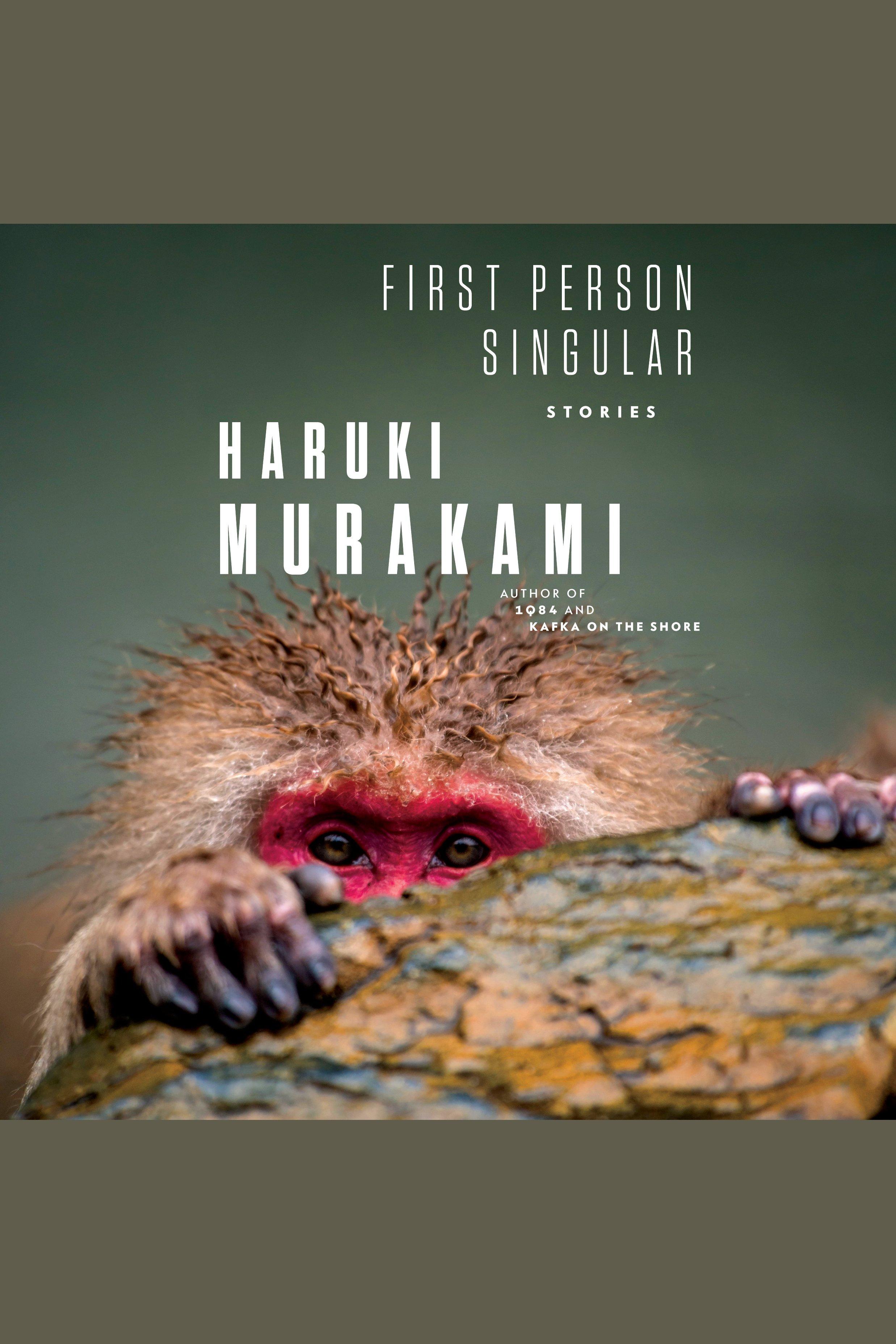 First Person Singular Stories