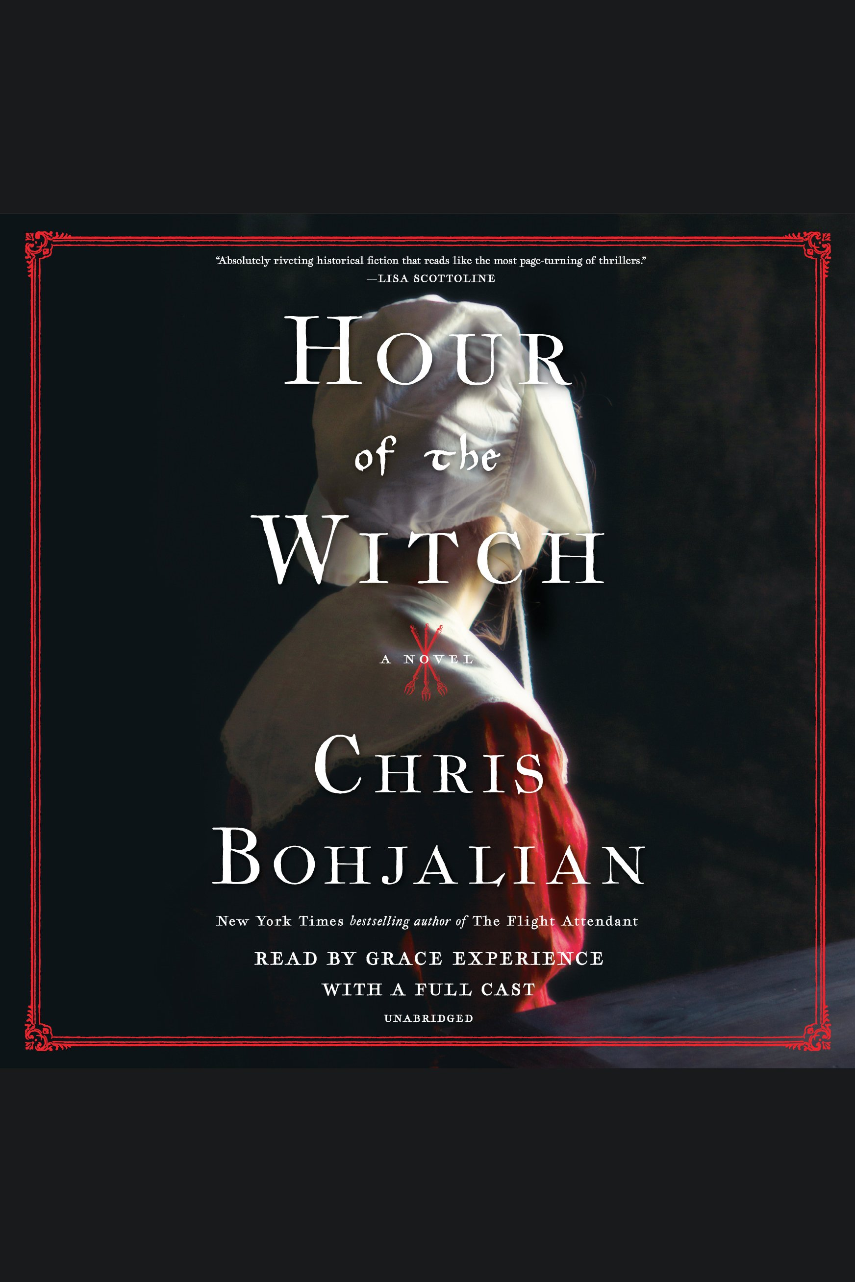 Hour of the Witch A Novel