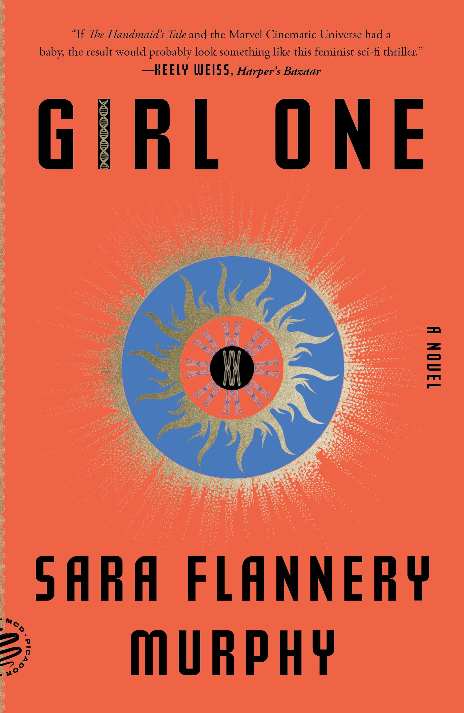 Girl One A Novel