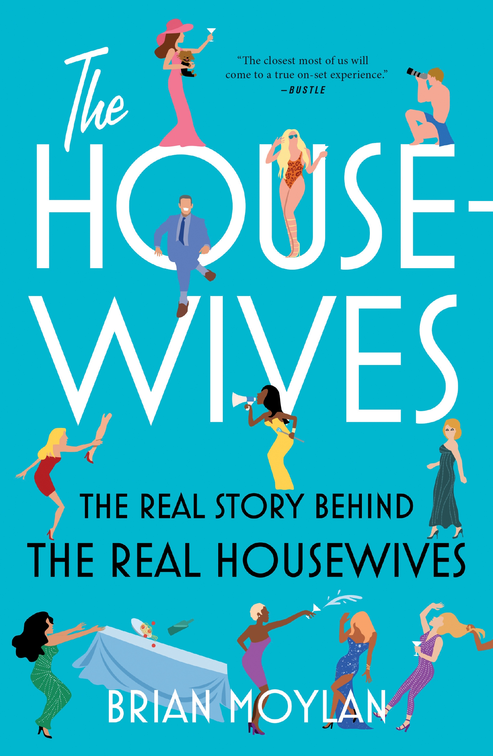 The Housewives The Real Story Behind the Real Housewives