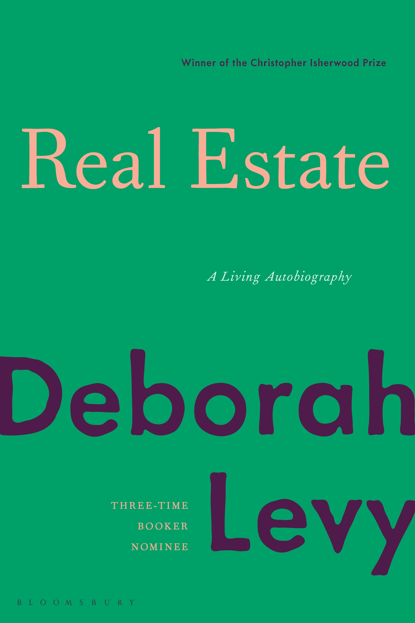 Real Estate A Living Autobiography