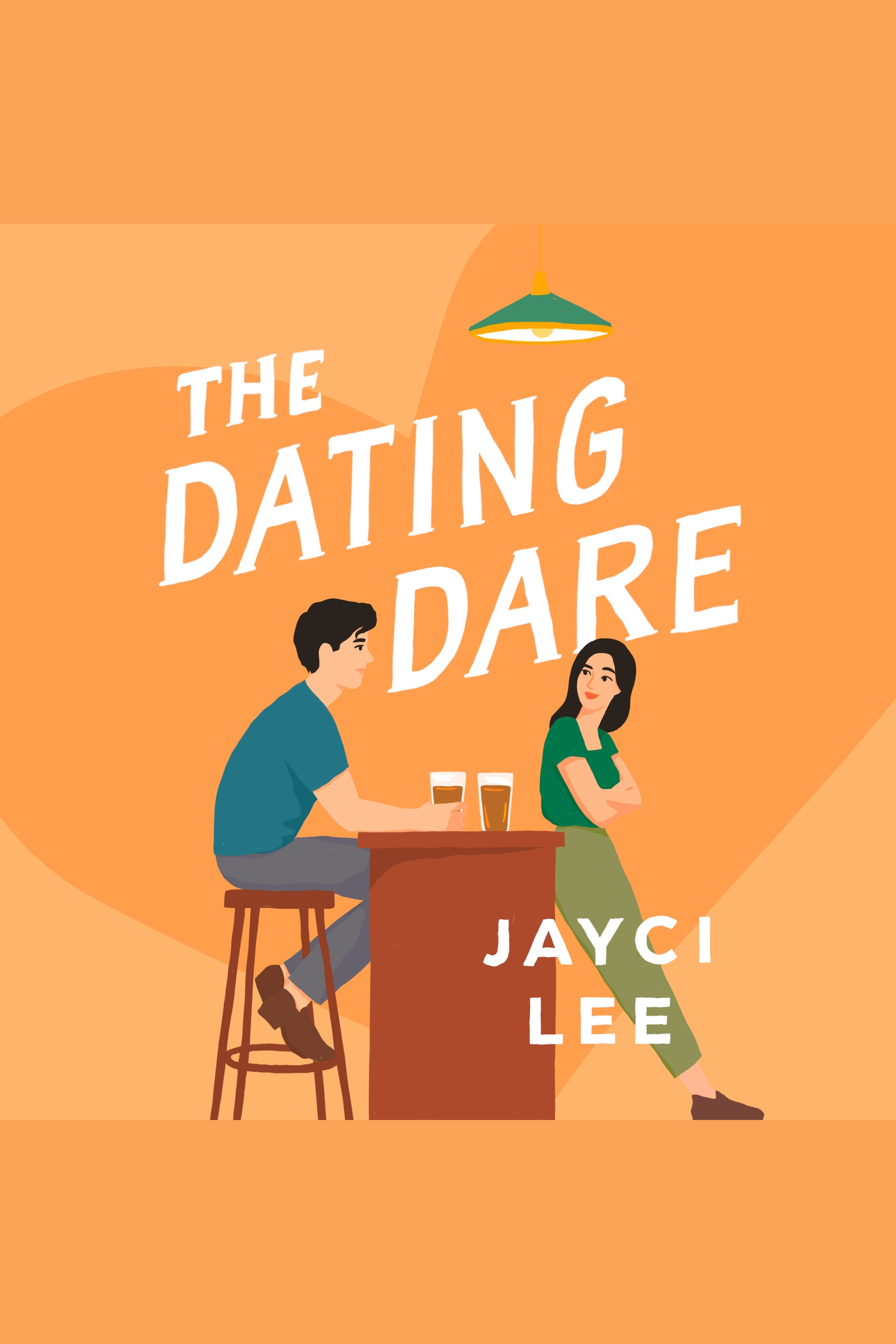 Dating Dare, The A Novel