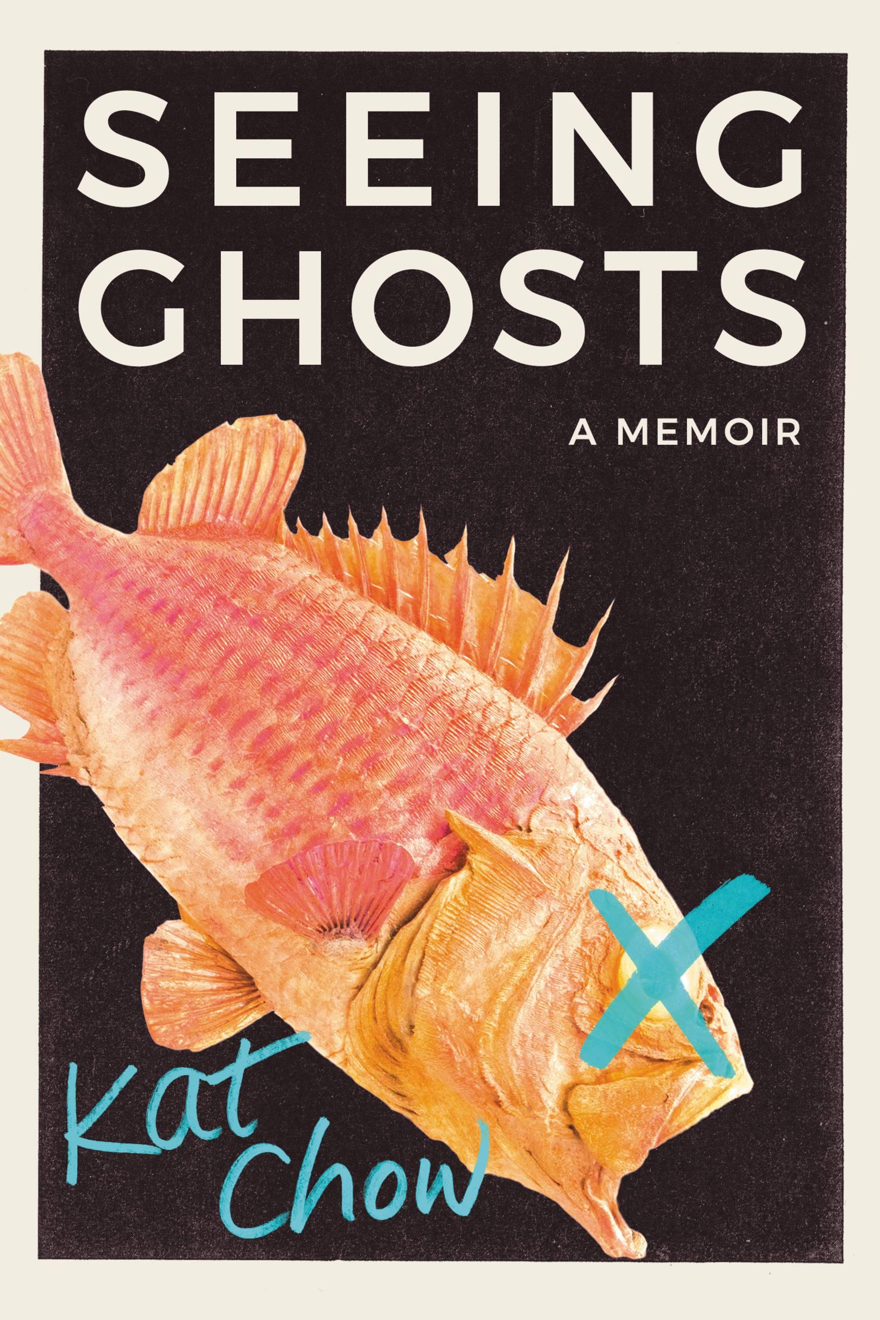 Seeing Ghosts A Memoir