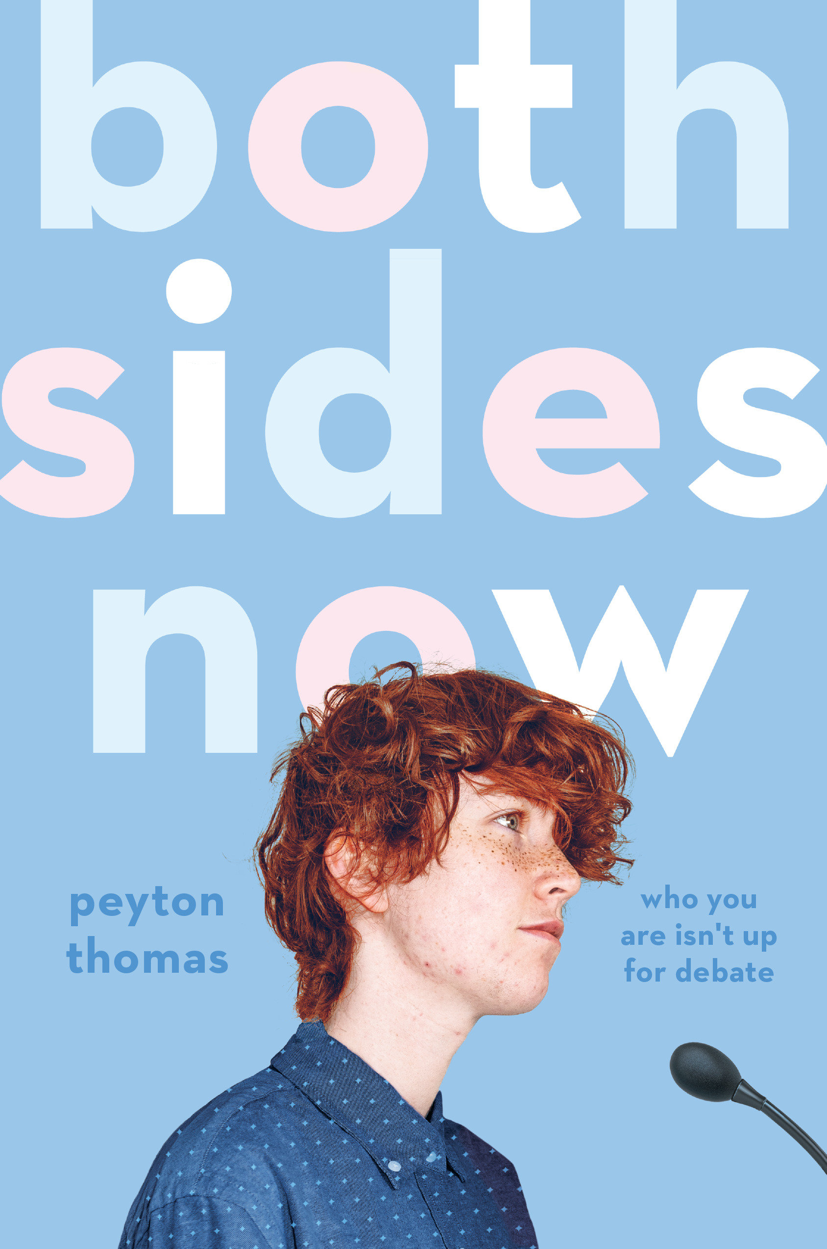 Cover Image of Both Sides Now