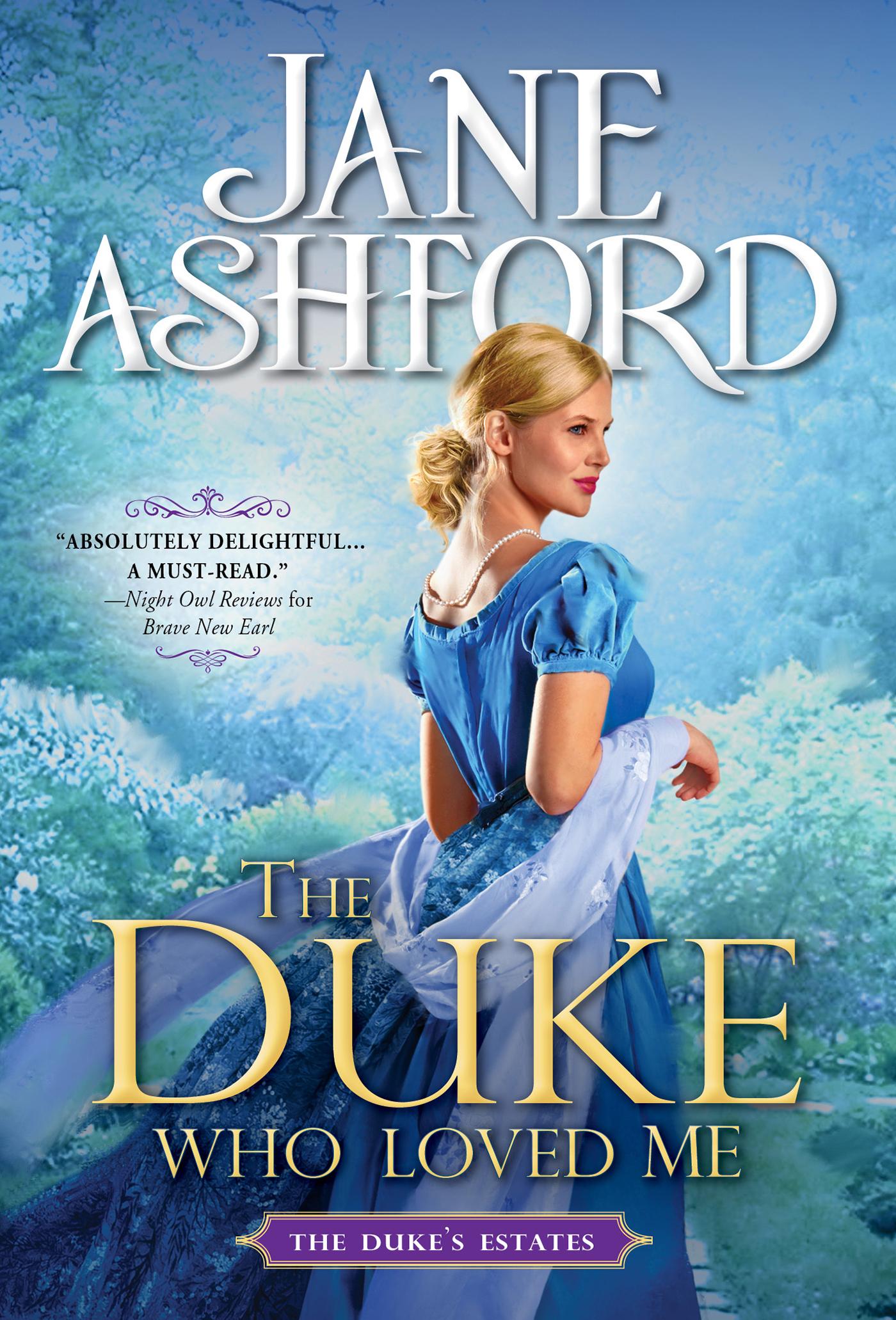 The Duke Who Loved Me