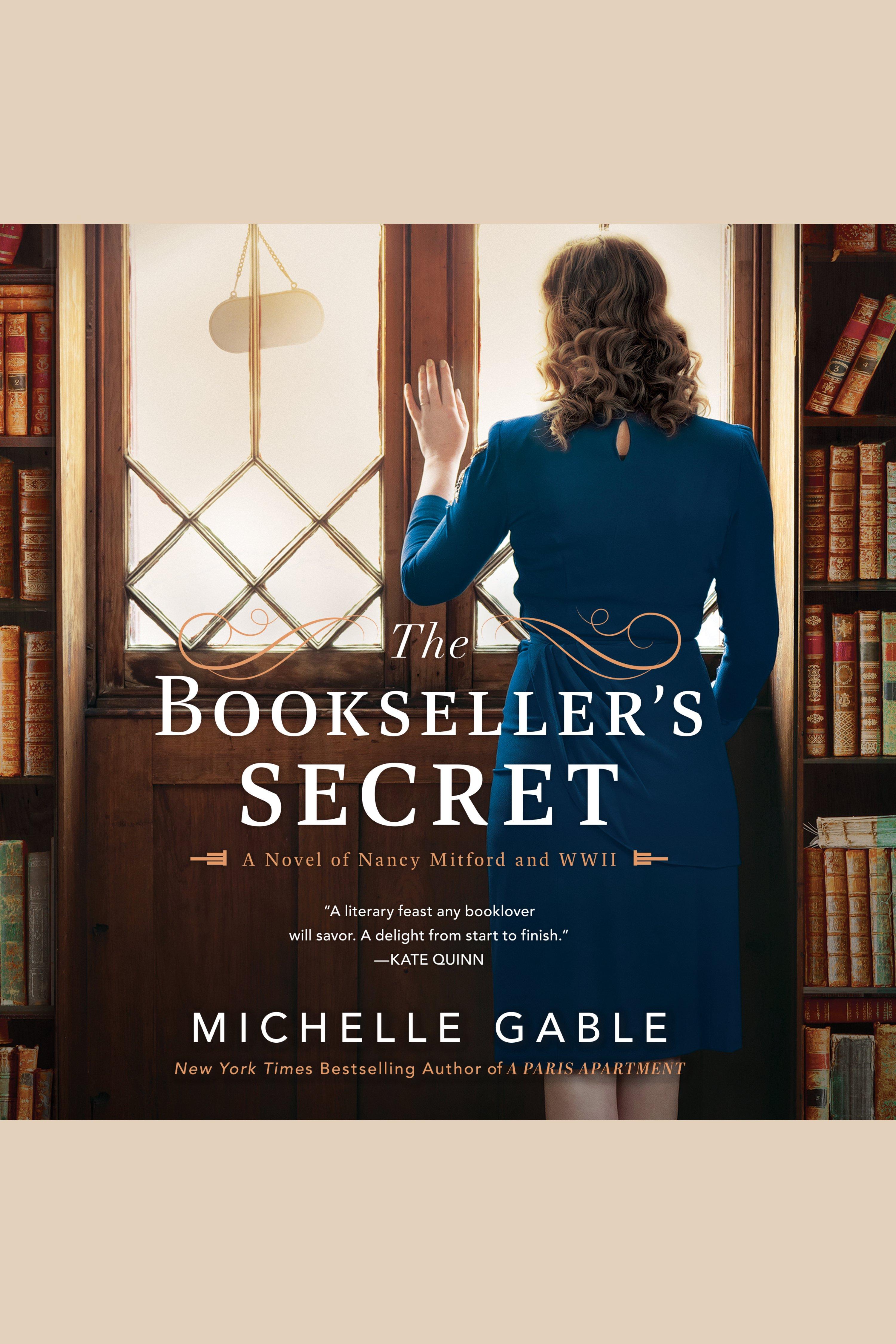 Bookseller's Secret, The